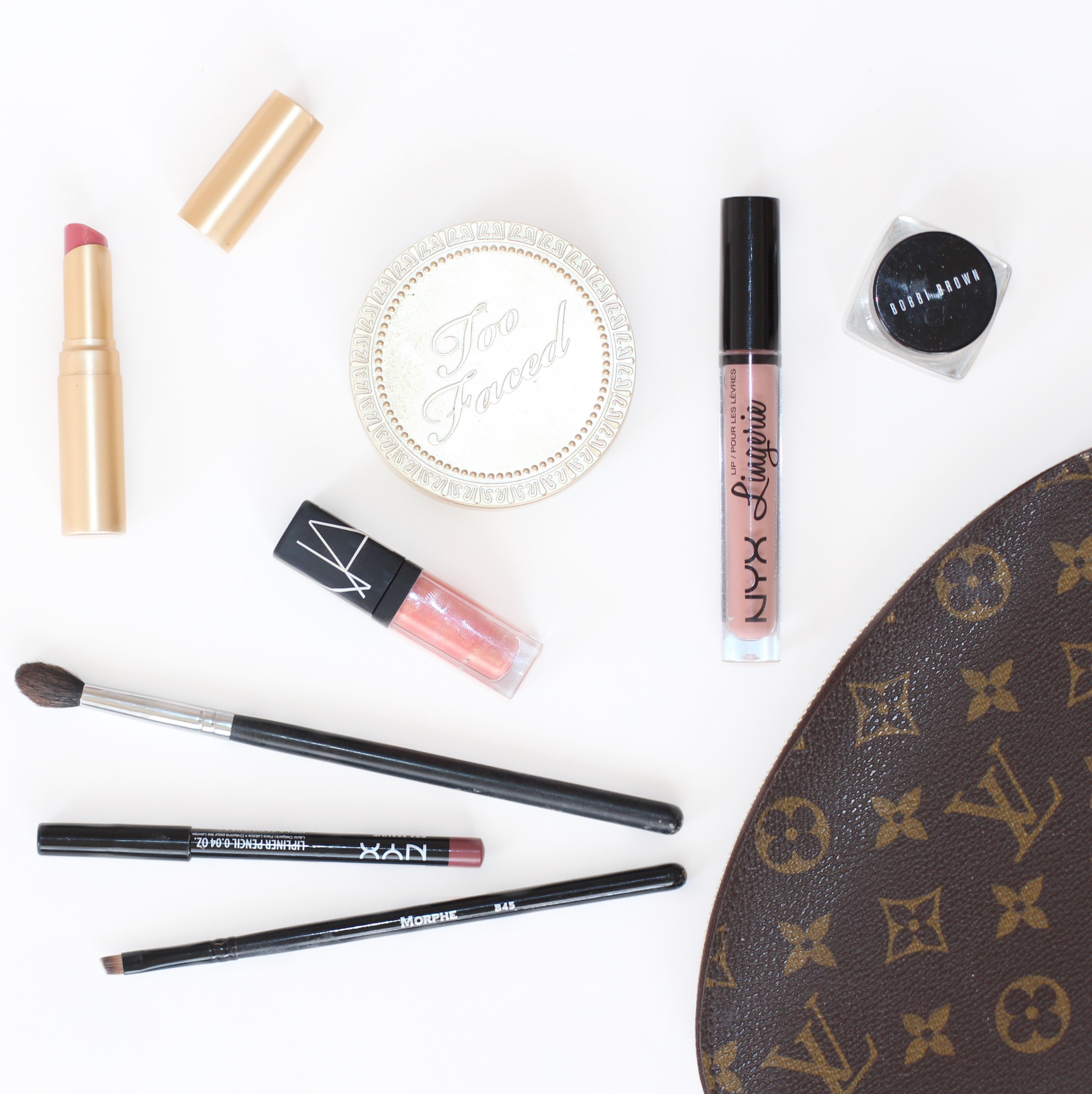 my styled life beauty faves