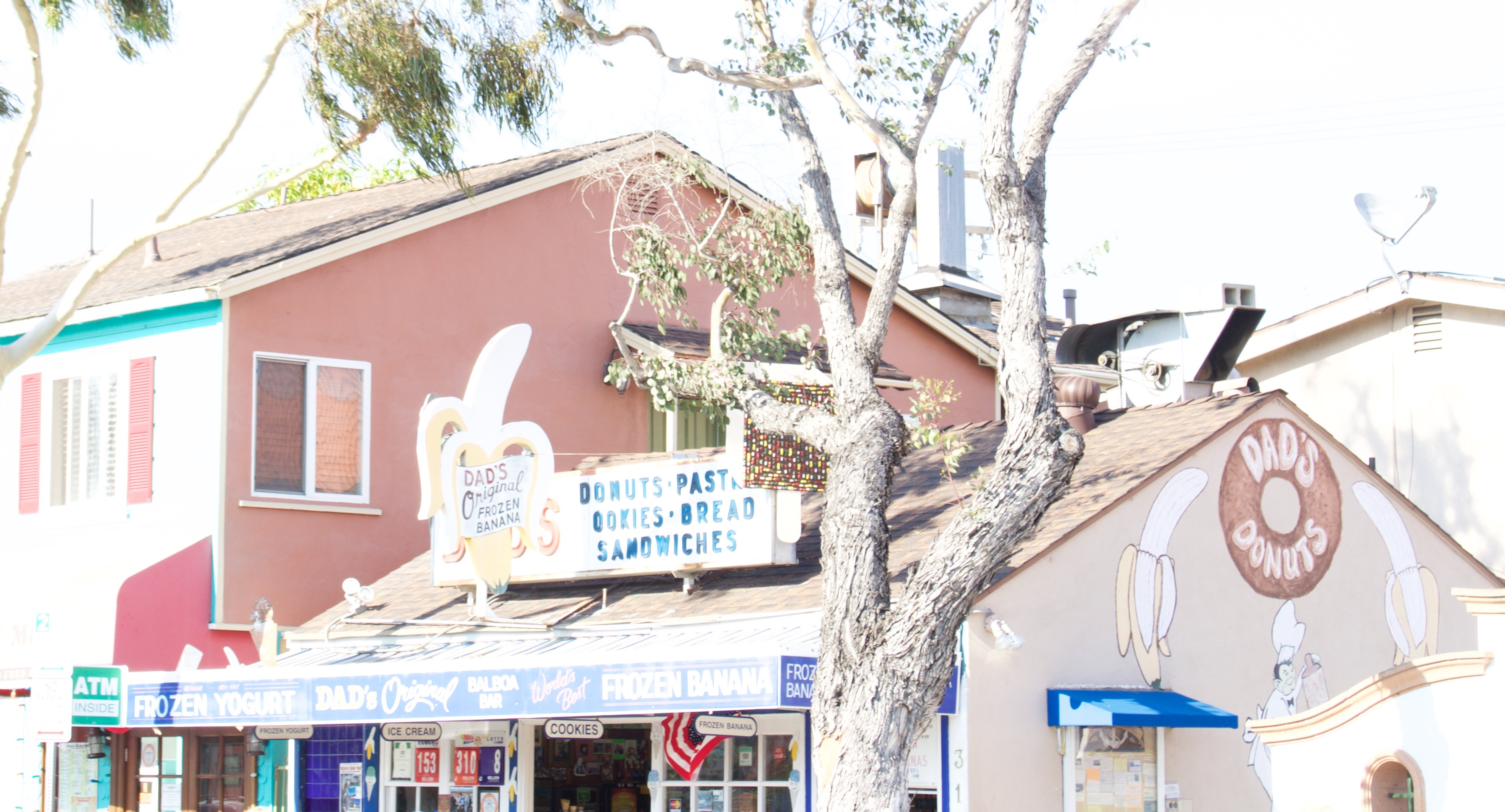 Dad's Balboa Island - My Styled Life