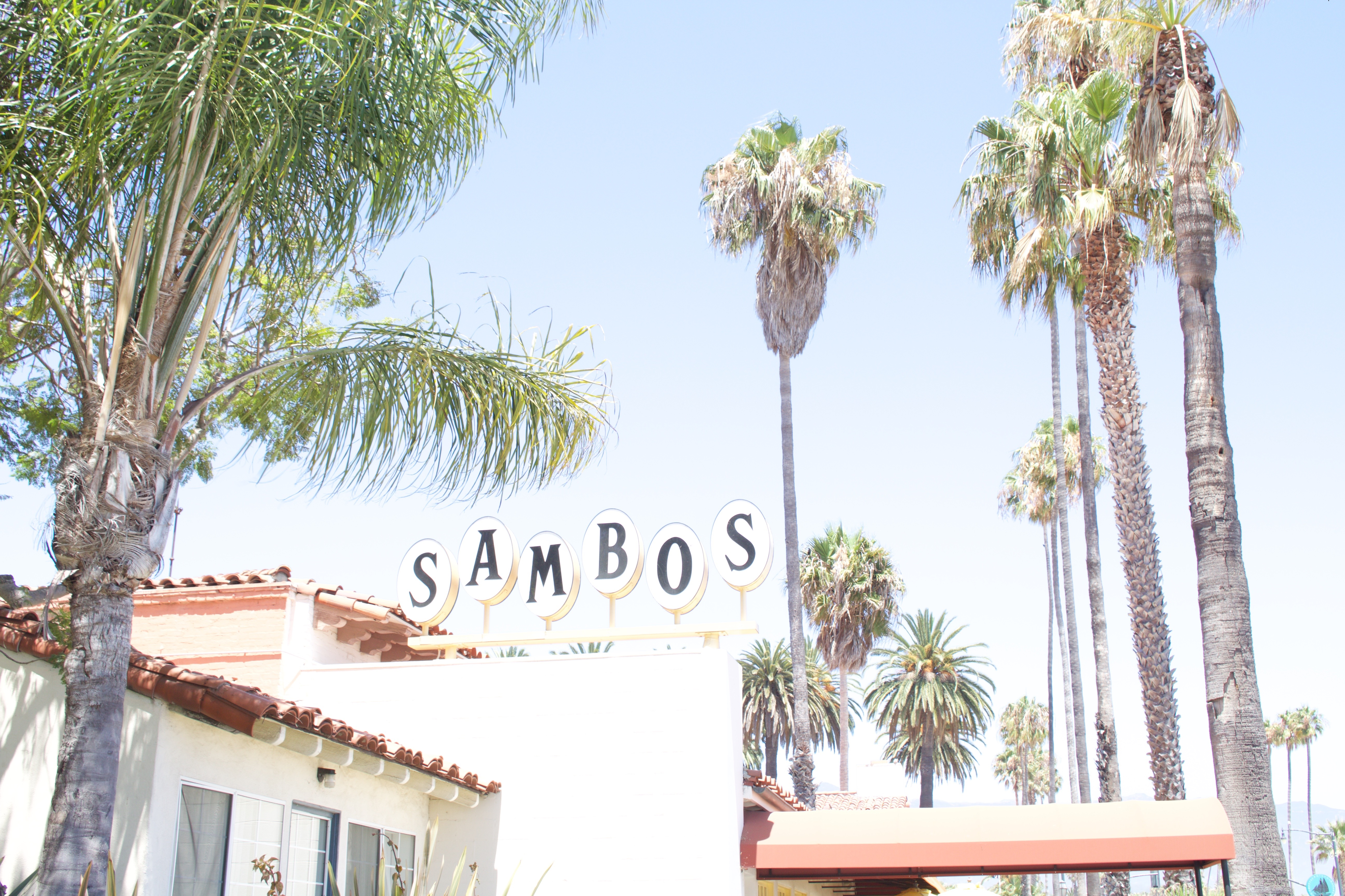 Sambos, Santa Barbara, California - My Styled Life