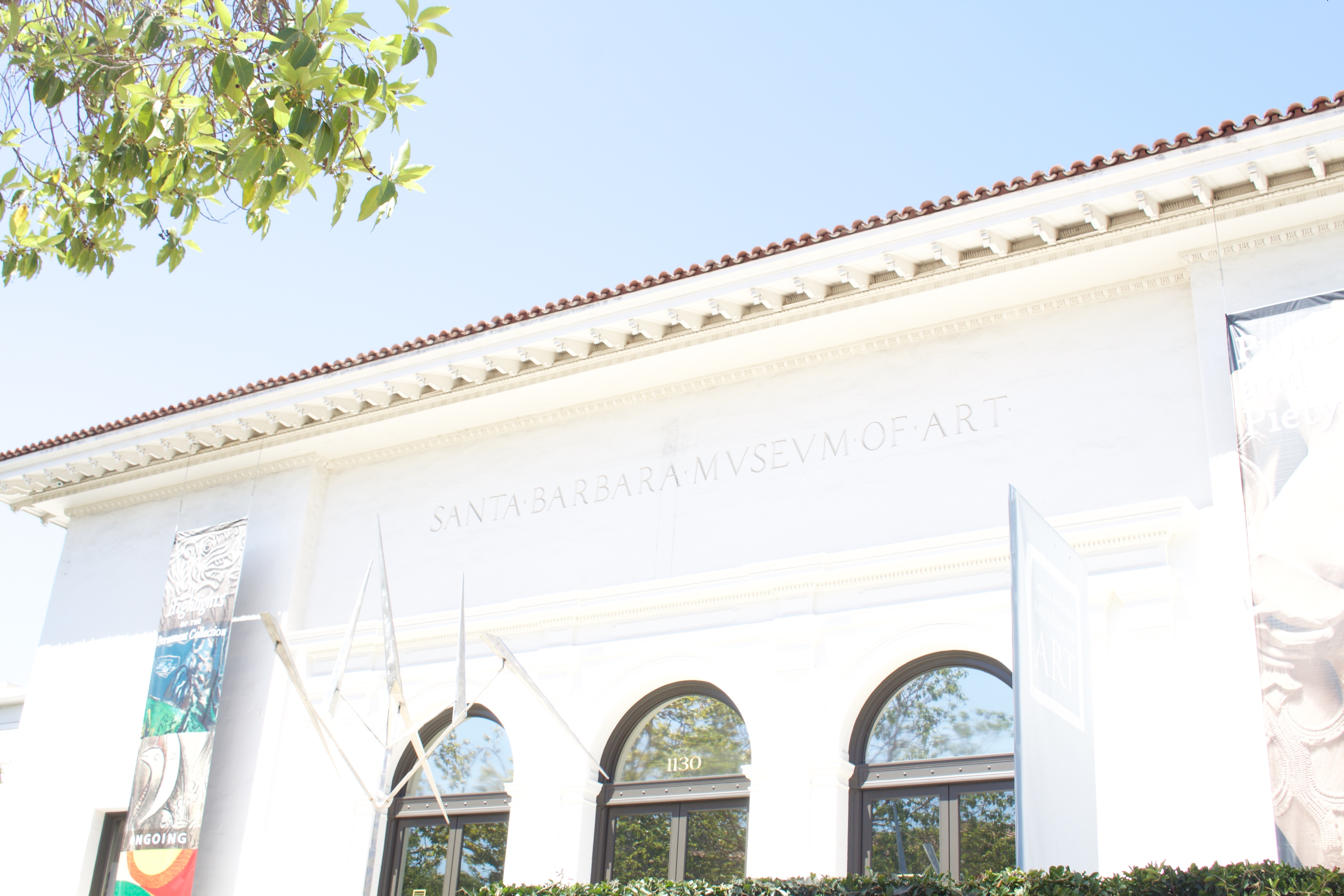 Santa Barbara Museum of Art - My Styled Life