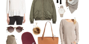 Fall Clothing Faves