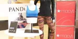 Fitness Fashion Trends at Brea Mall