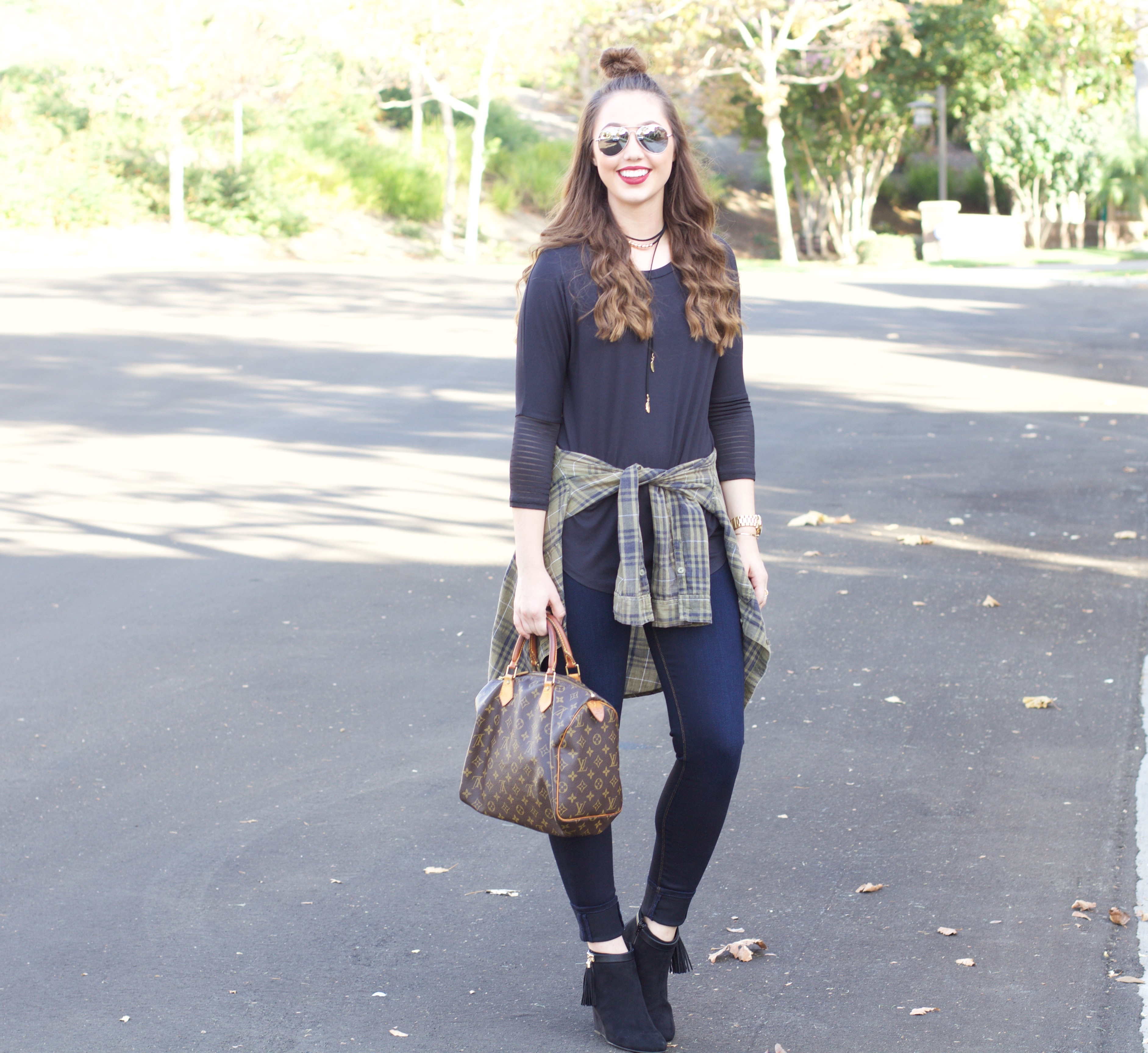 Fall trends 2016 outfit - My Styled Life