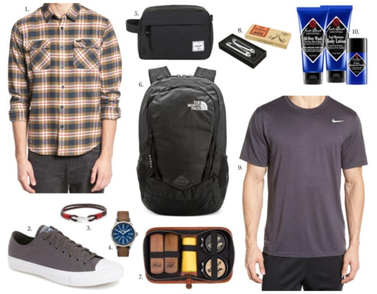 gifts for him under $50 2016