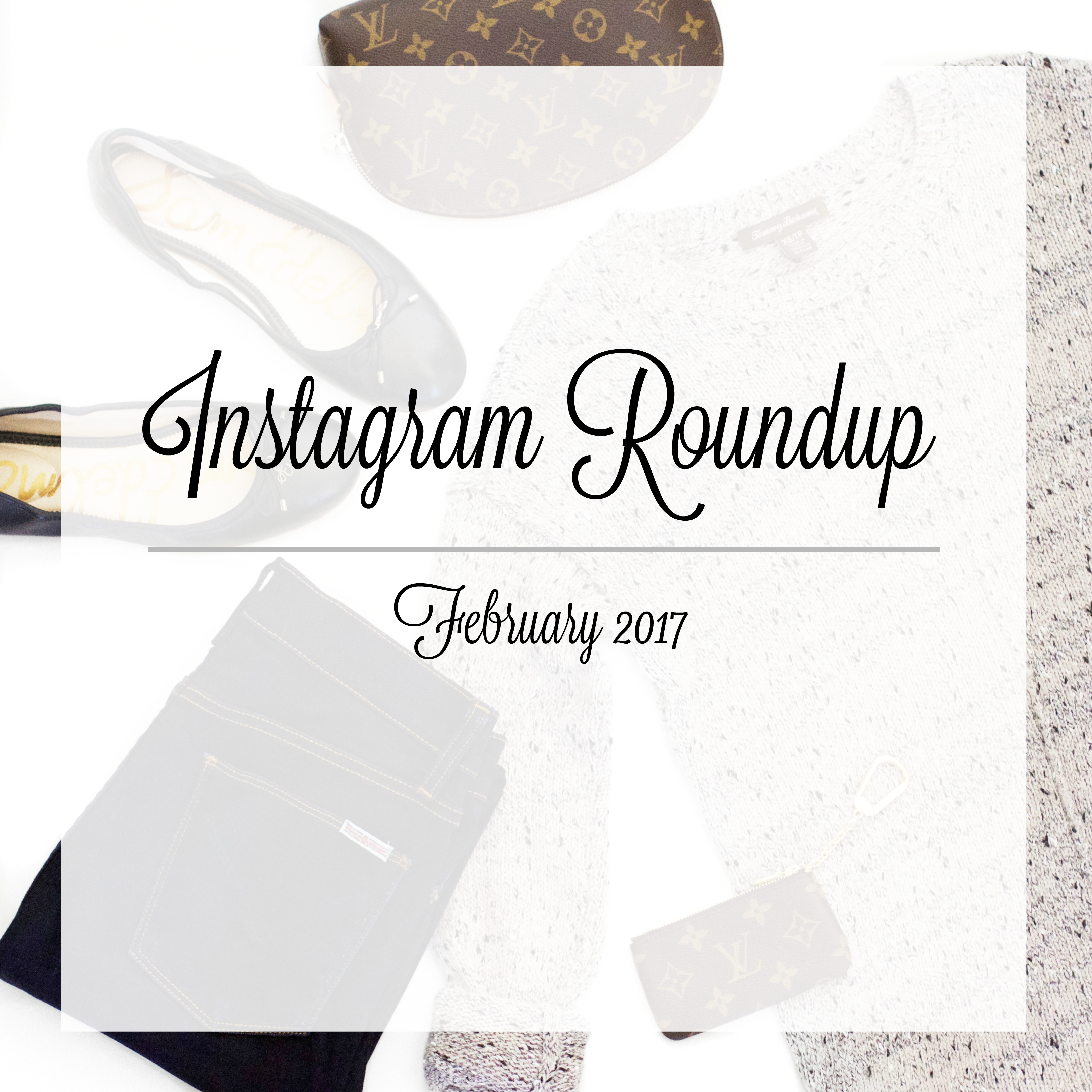 Instagram Roundup - My Styled Life