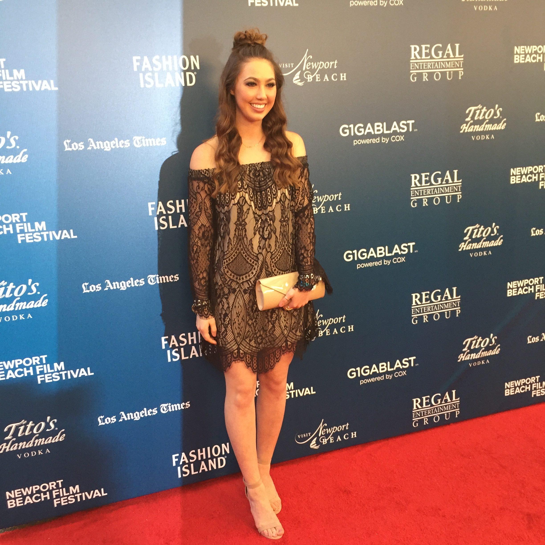 Opening Night Newport Beach Film Festival 2017