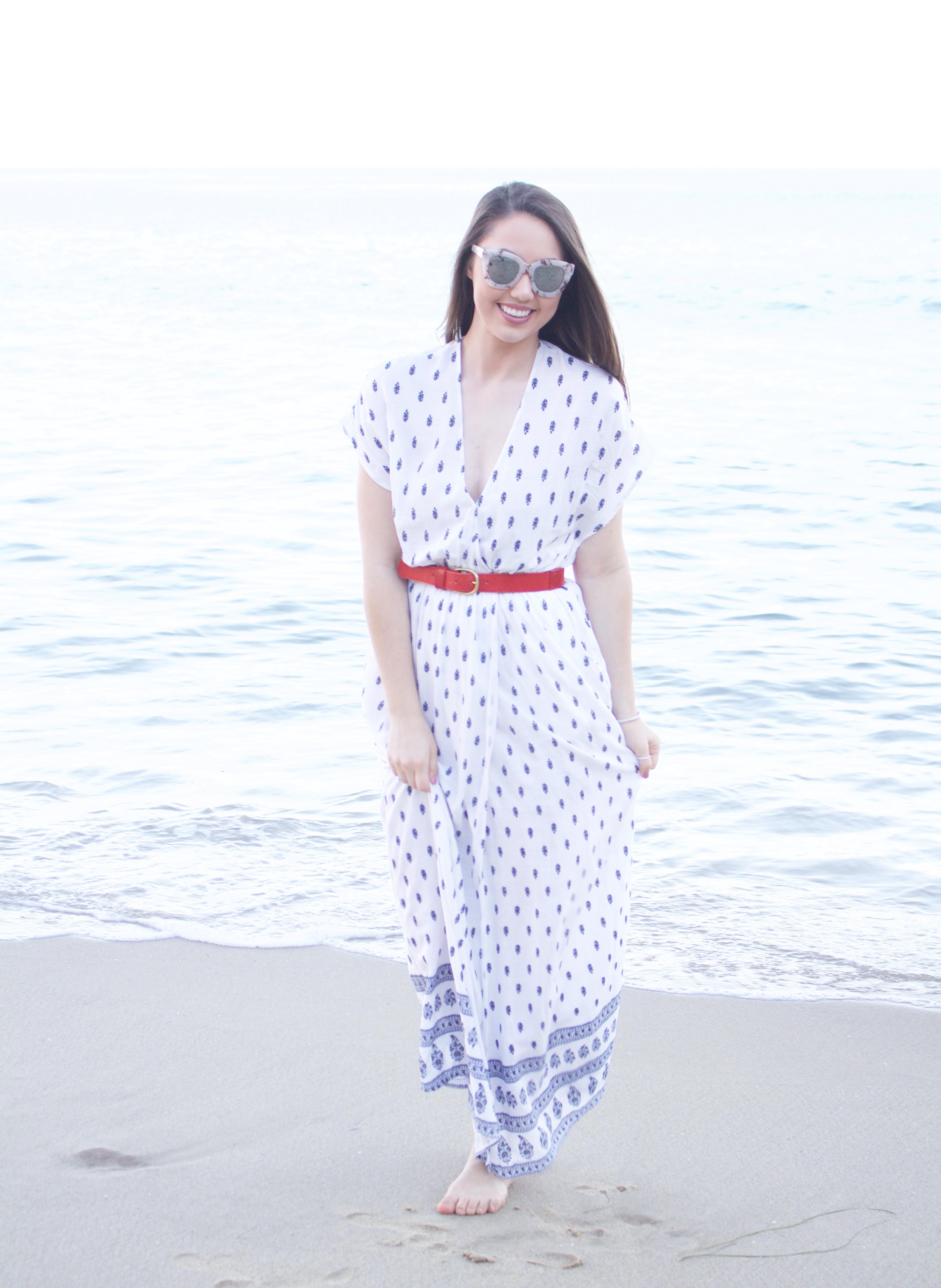 4th of july dress Tobi