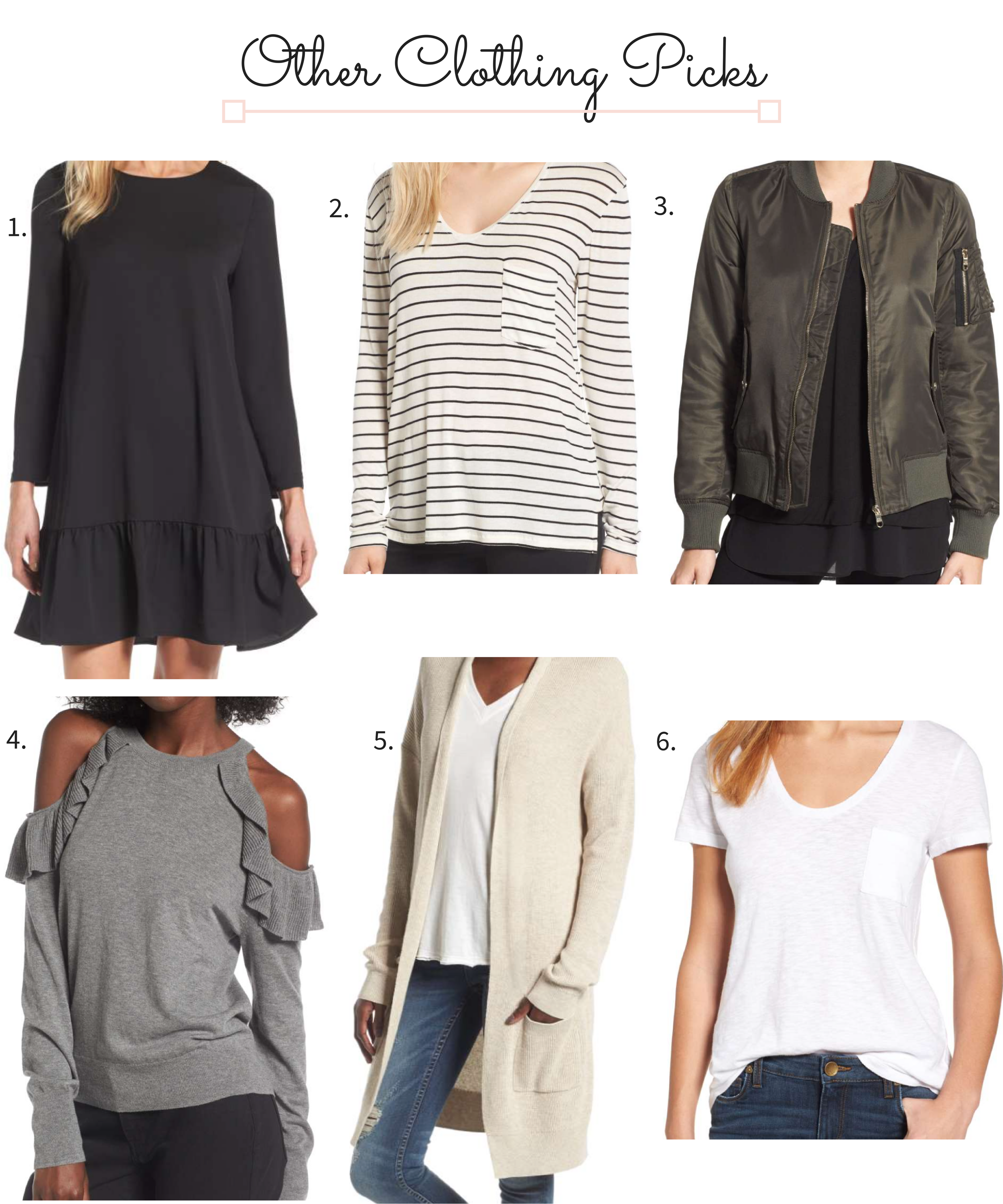 Nordstrom Anniversary Sale Early Access Picks 1