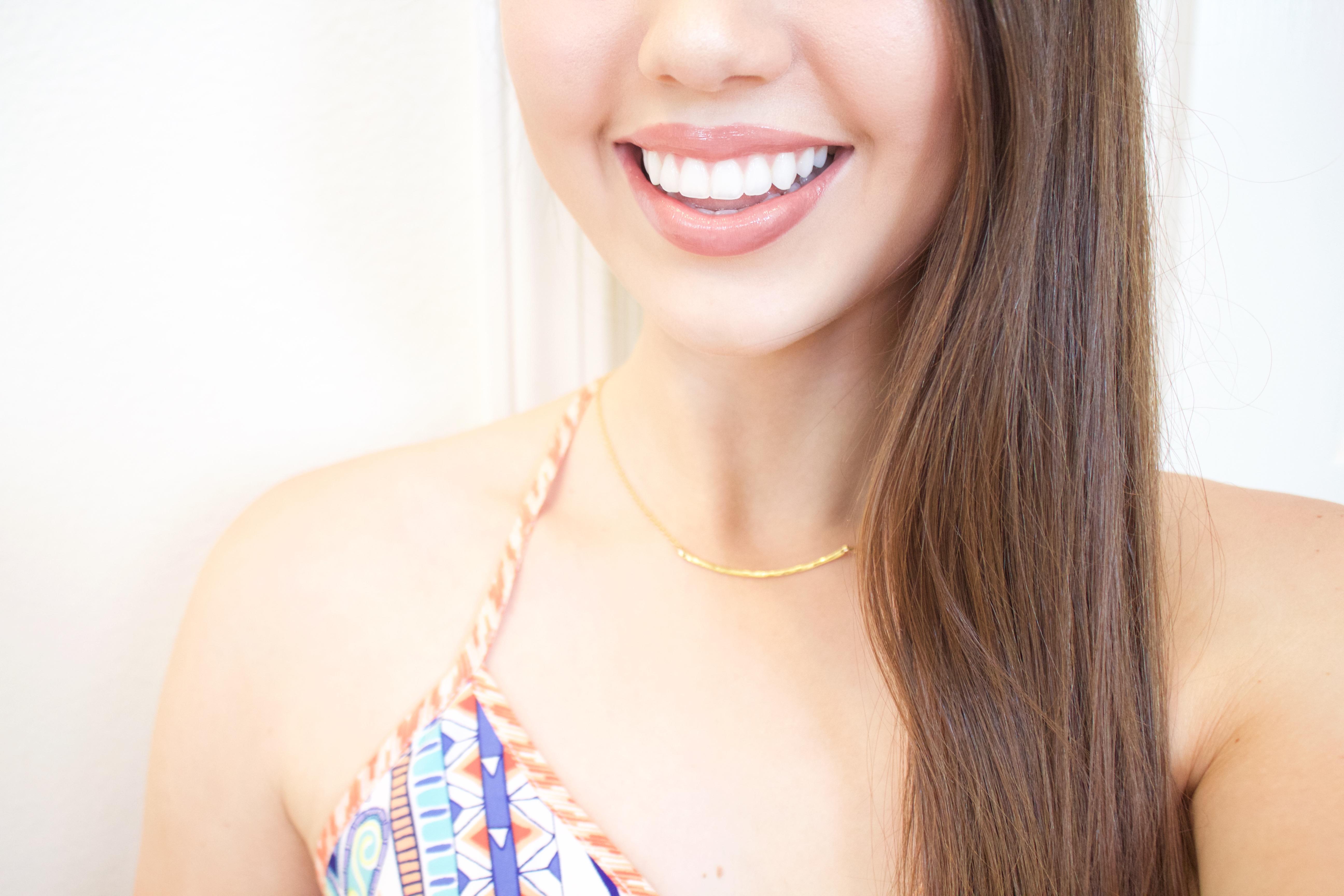 Summer Glow Makeup Look