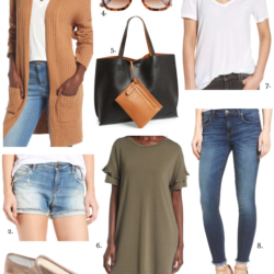 Must-Have Back-to-School Clothes Under $50