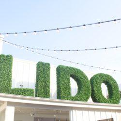 A Day at Lido Marina Village
