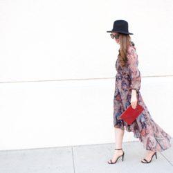 Fall Fashion + Beauty at Brea Mall