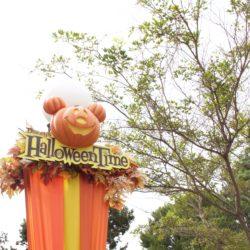 Halloween Time at Disneyland + California Adventure 2017