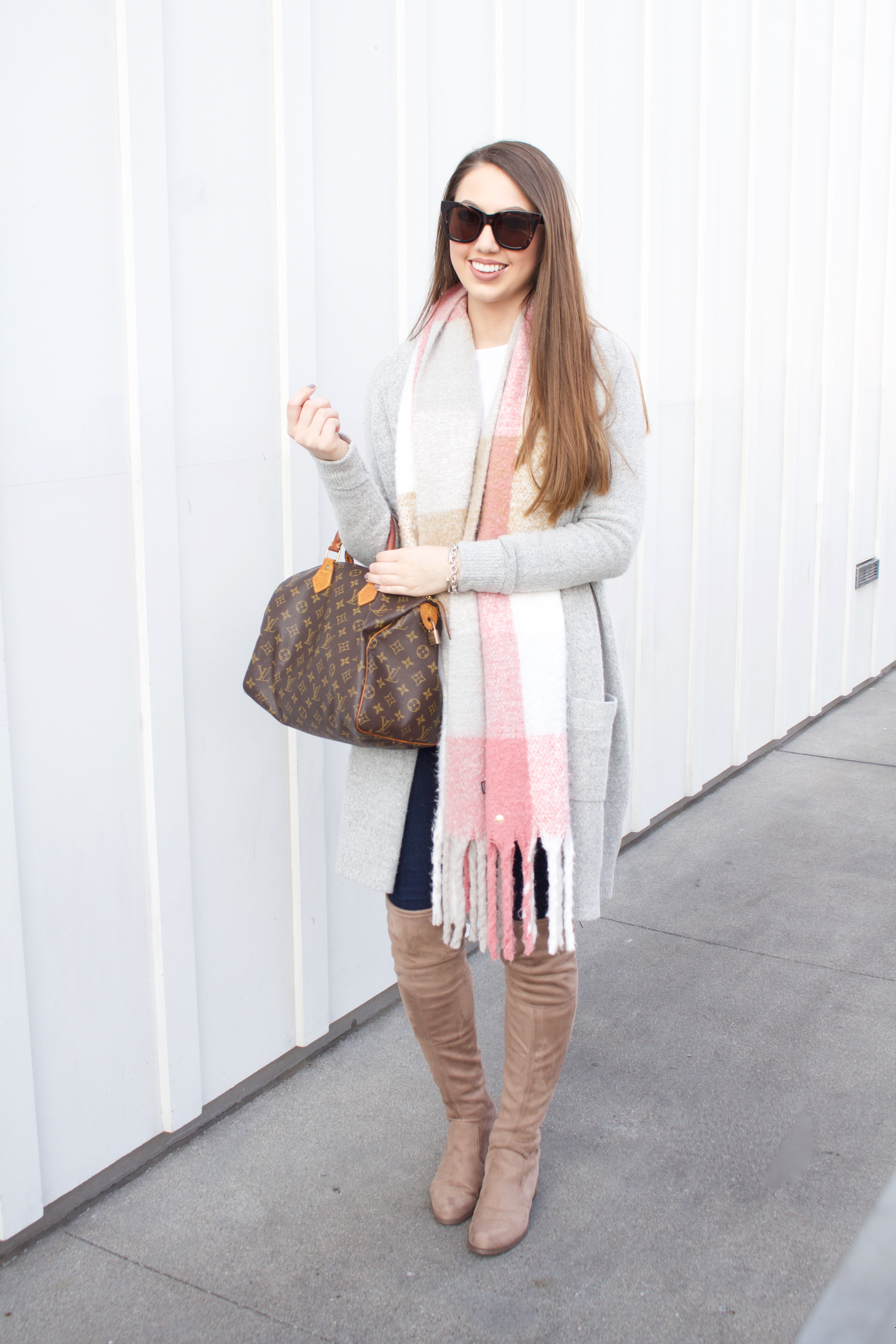 Express scarves