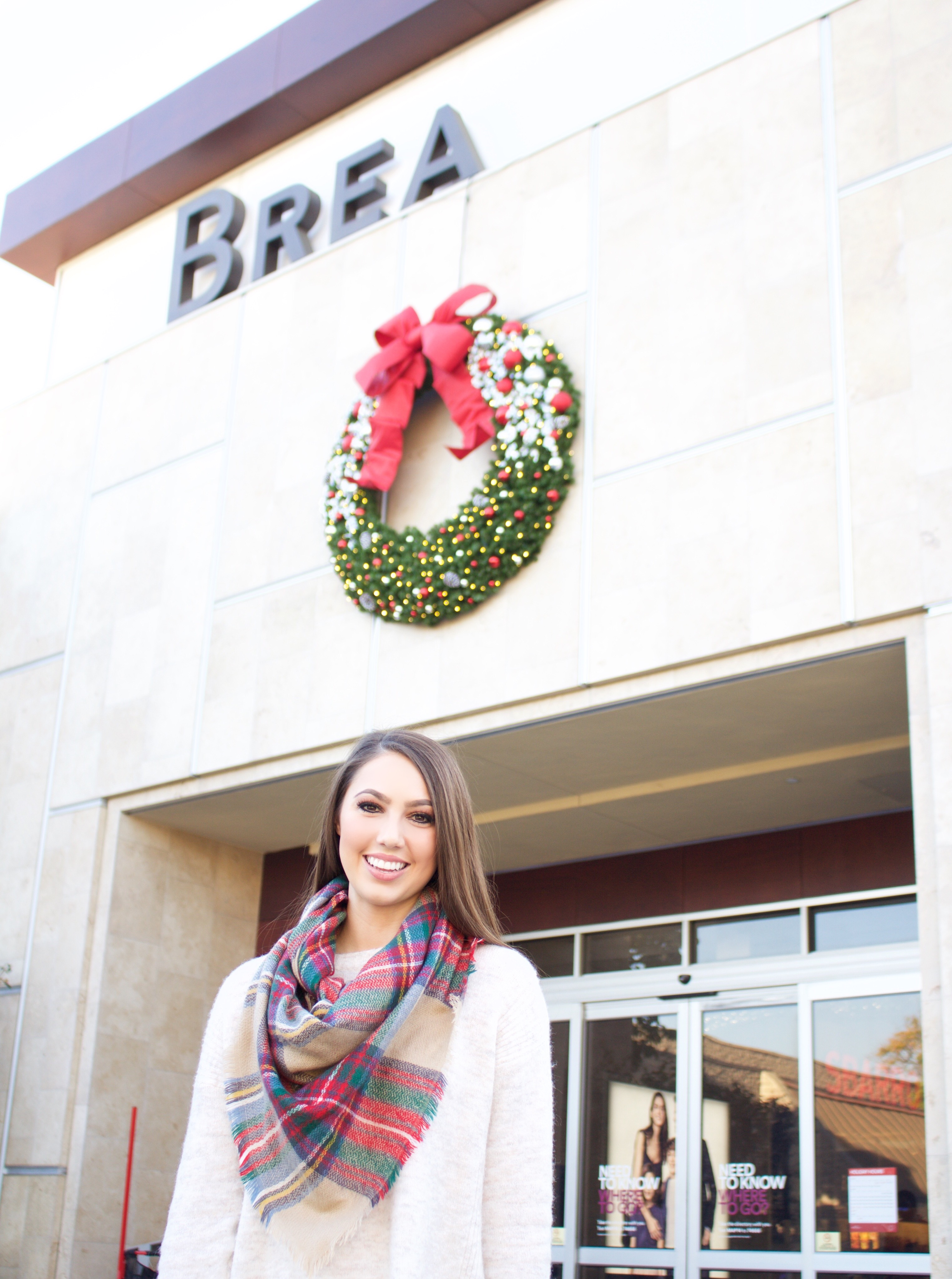 My Styled Life x Brea Mall Millennial Gift Guide