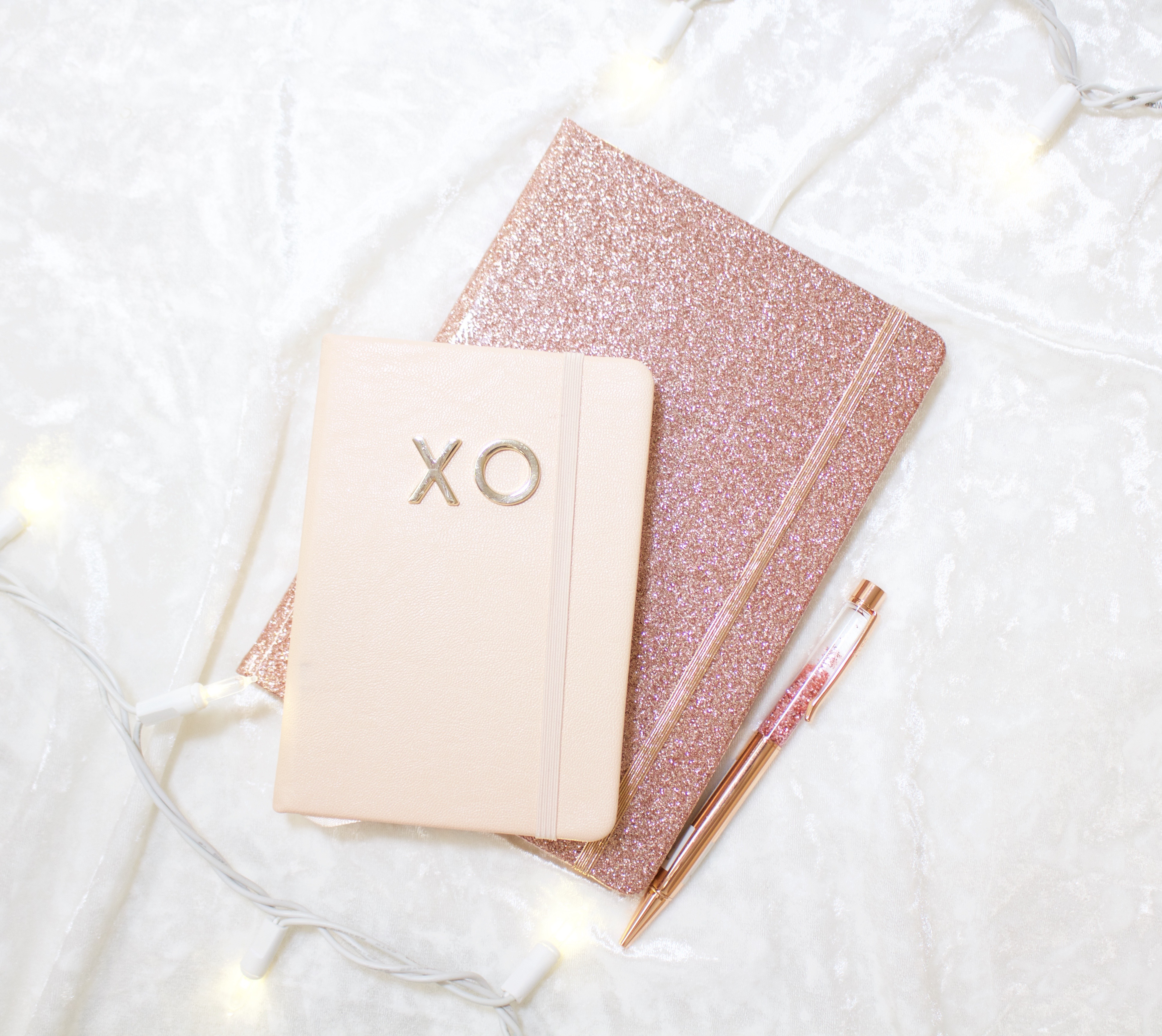 holiday gifts Typo notebooks