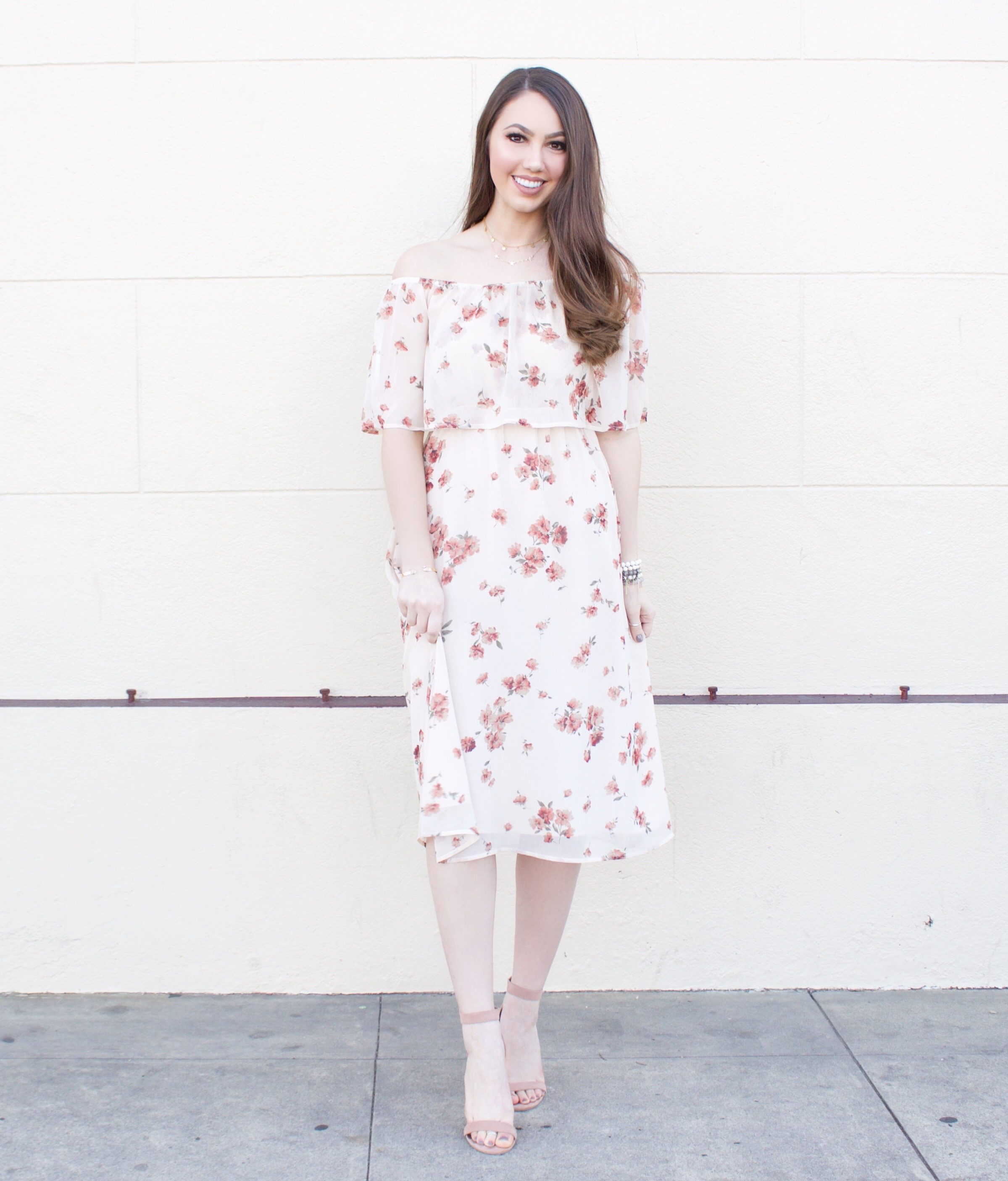Valentine's Day Cuteness ft. Laurenly Boutique
