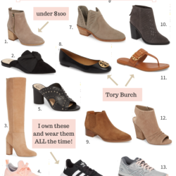 Nordstrom Anniversary Sale 2018 Early Access Picks II