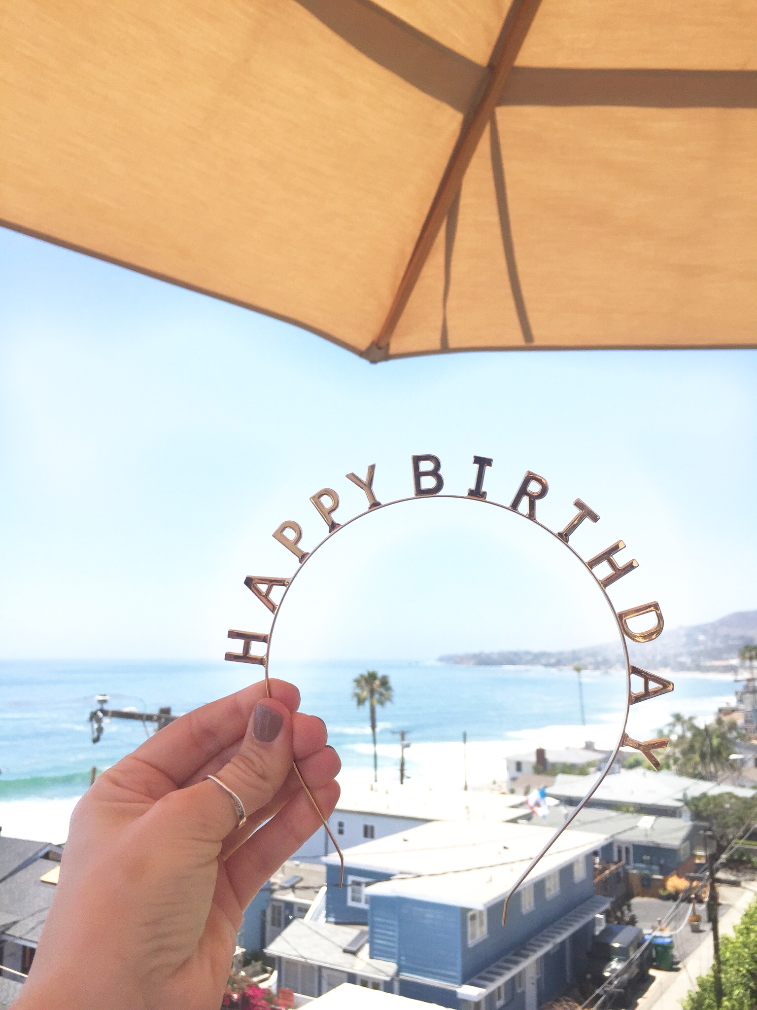 birthday lunch laguna beach