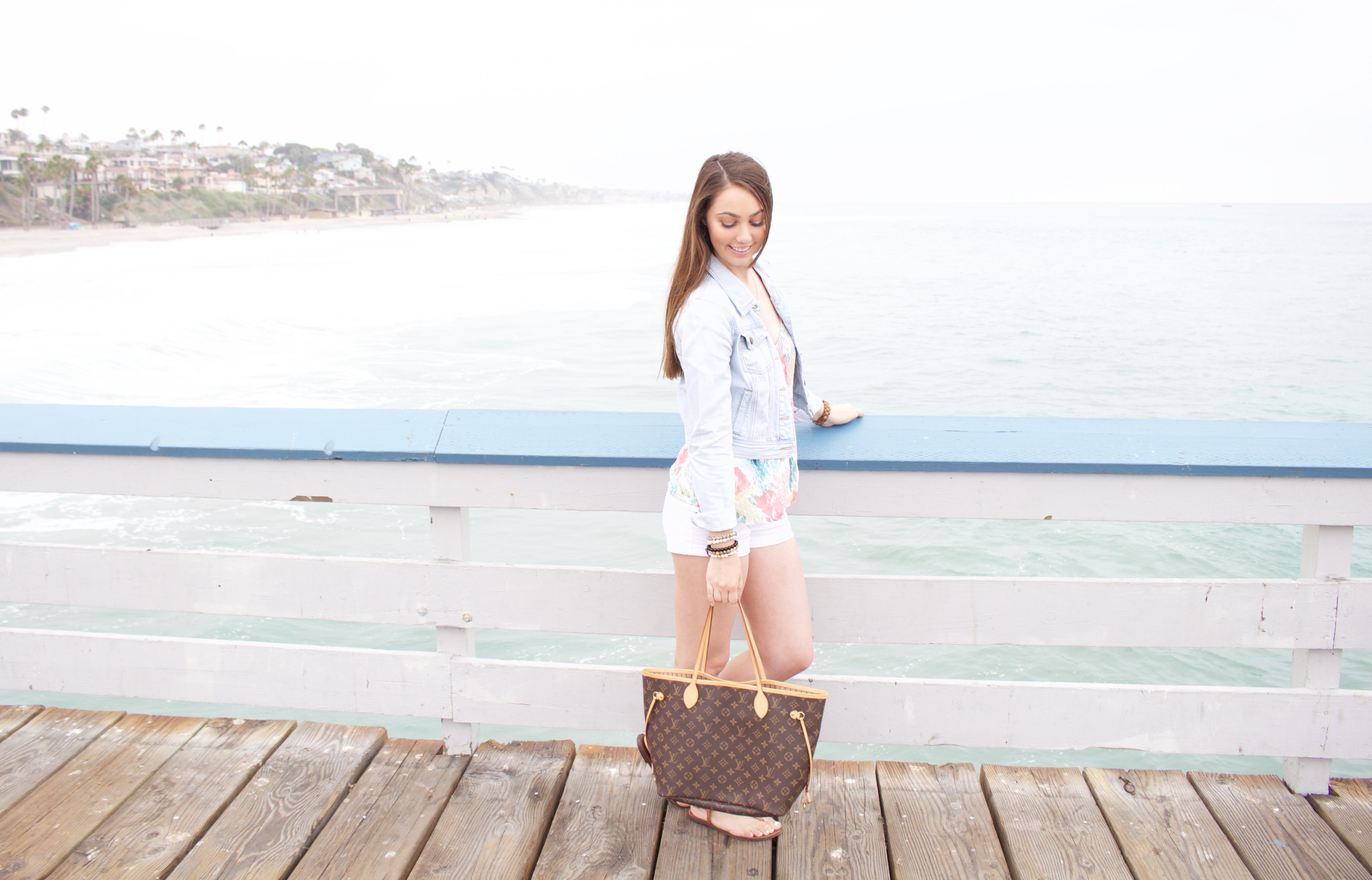 casual summer outfit - My Styled Life