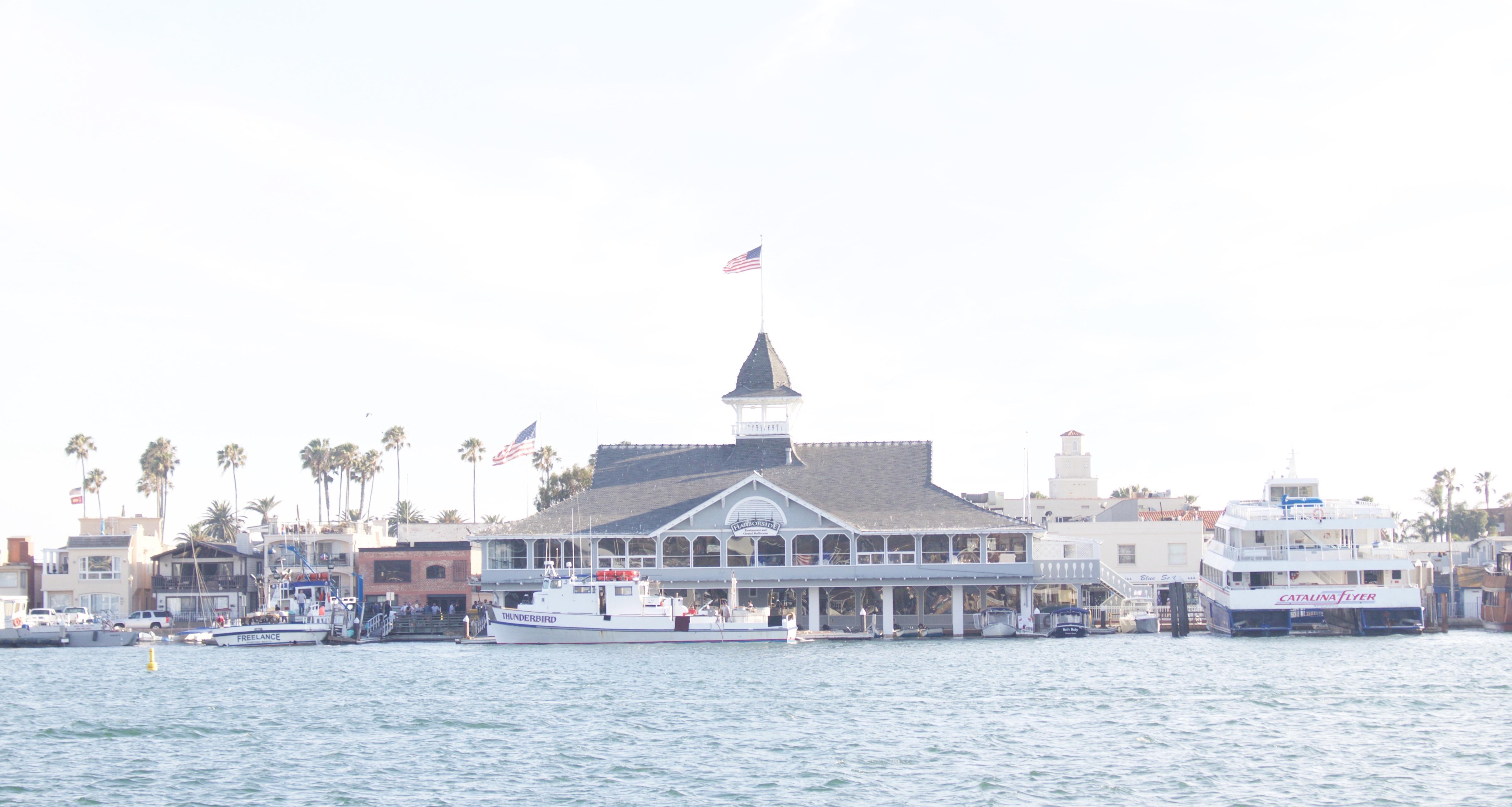 Balboa Island - My Styled Life