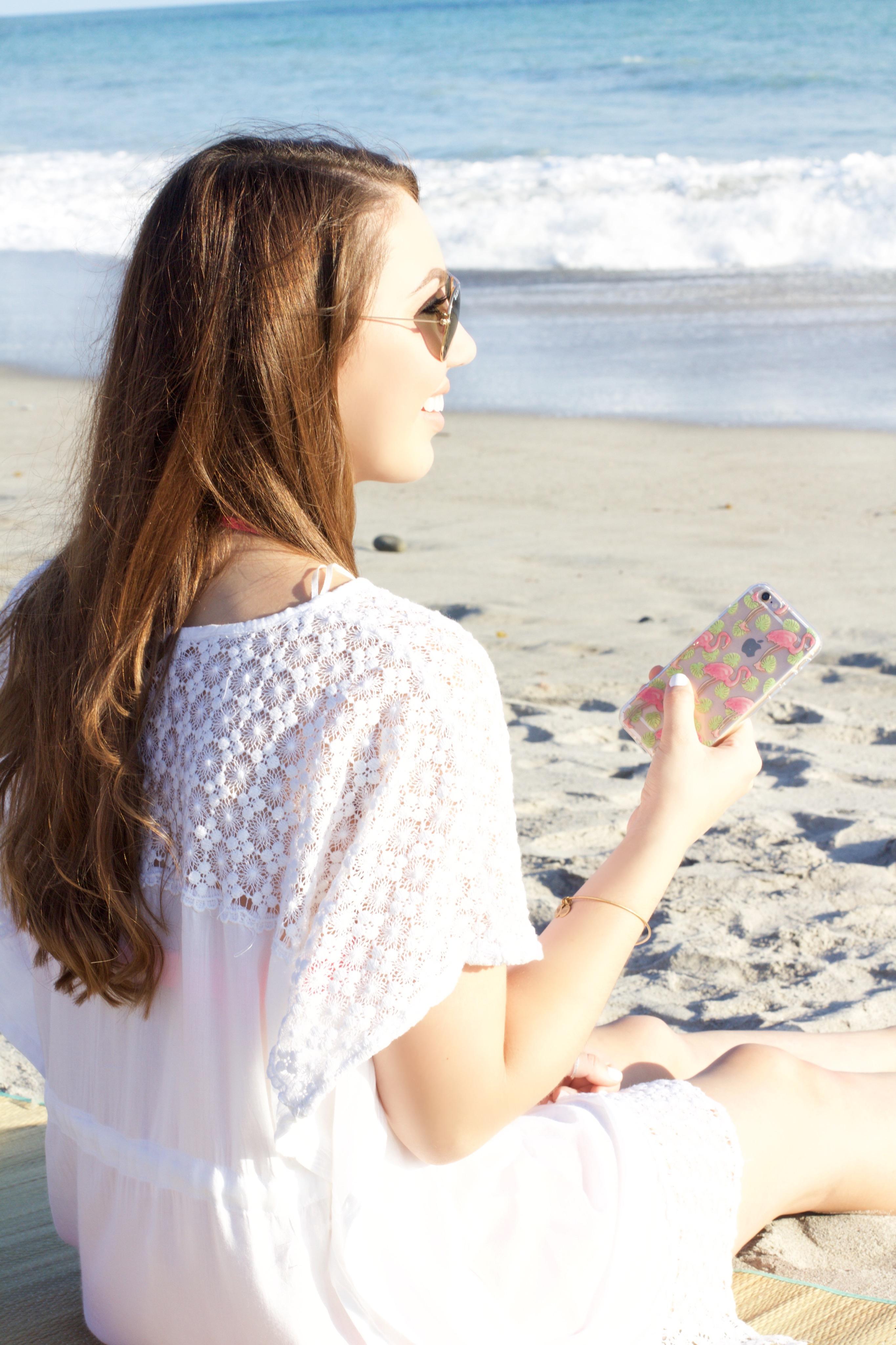 bd3611045298 Incipio Flamingo iPhone case - my styled life