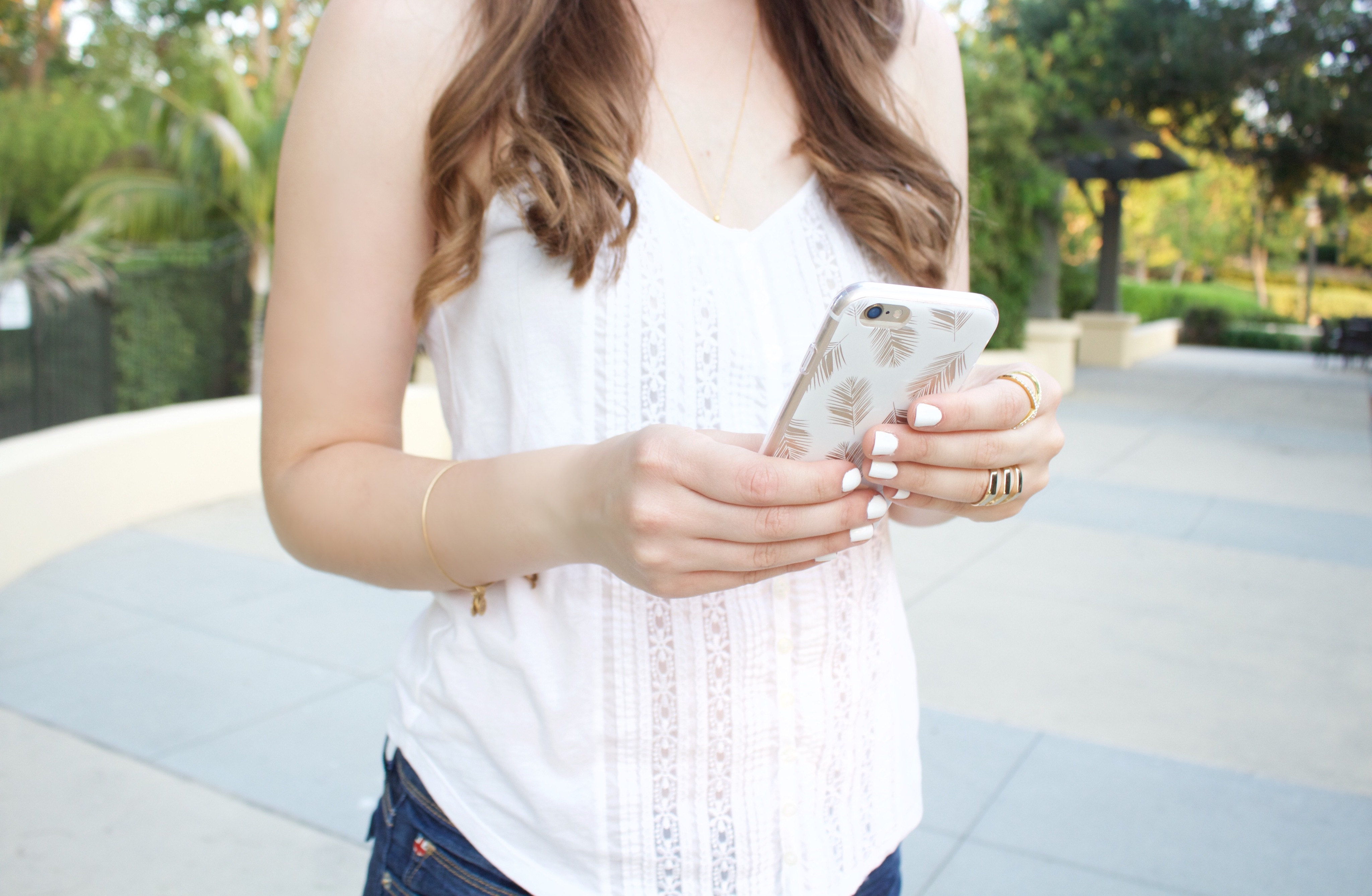 35538dd4c559 Incipio Feather iPhone case - my styled life