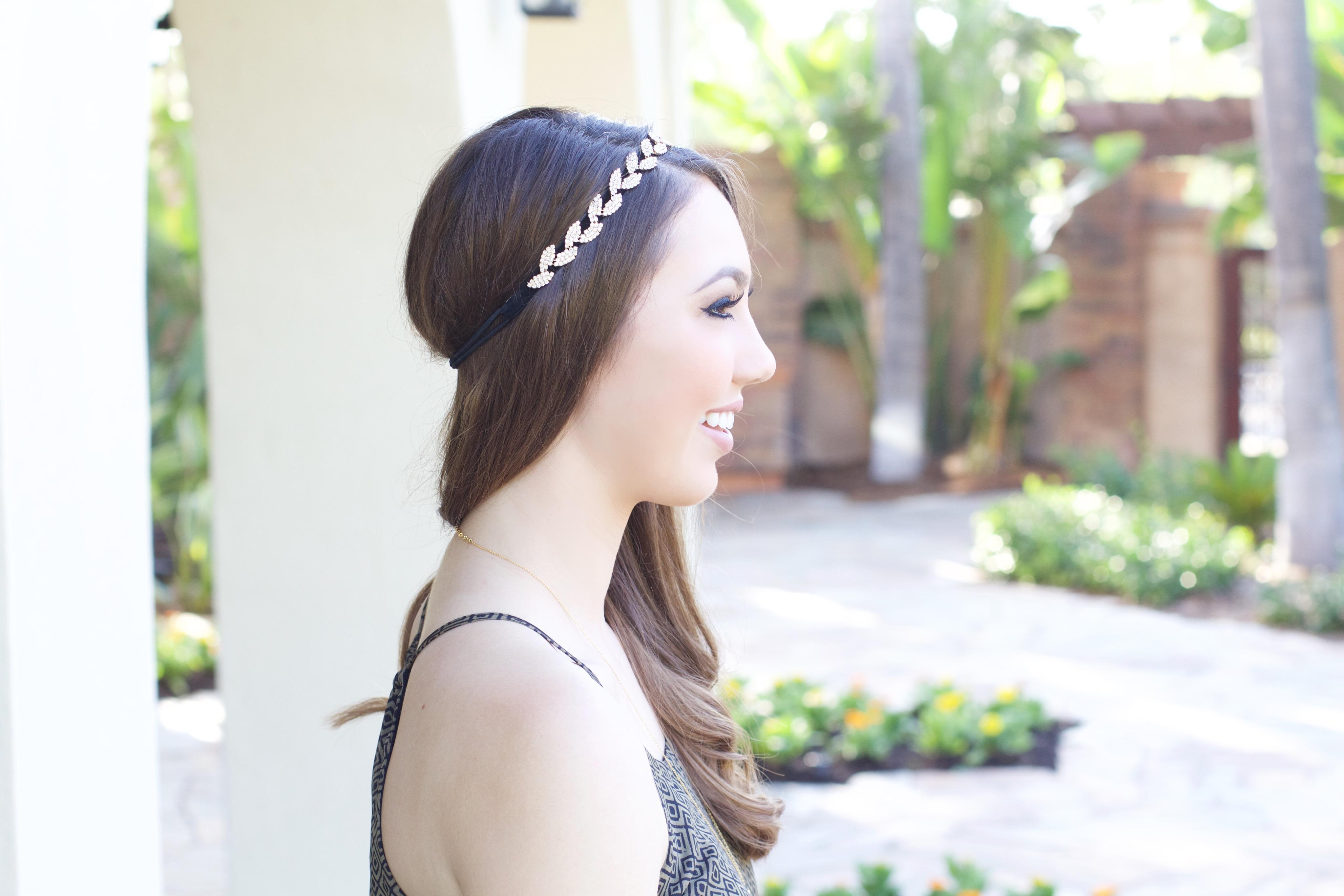 Headbands of Hope - My Styled Life