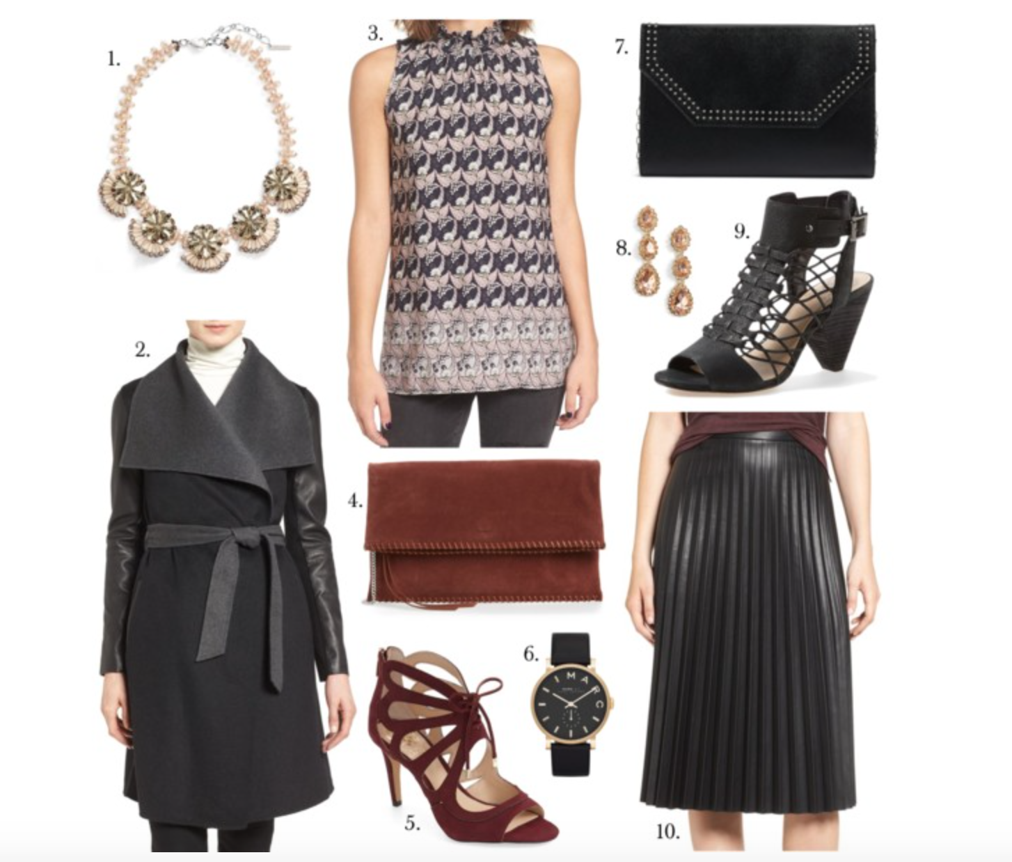 Nordstrom Fall Sale 2016, Fall Clearance