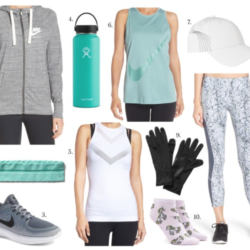 Currently Craving: Workout Clothes