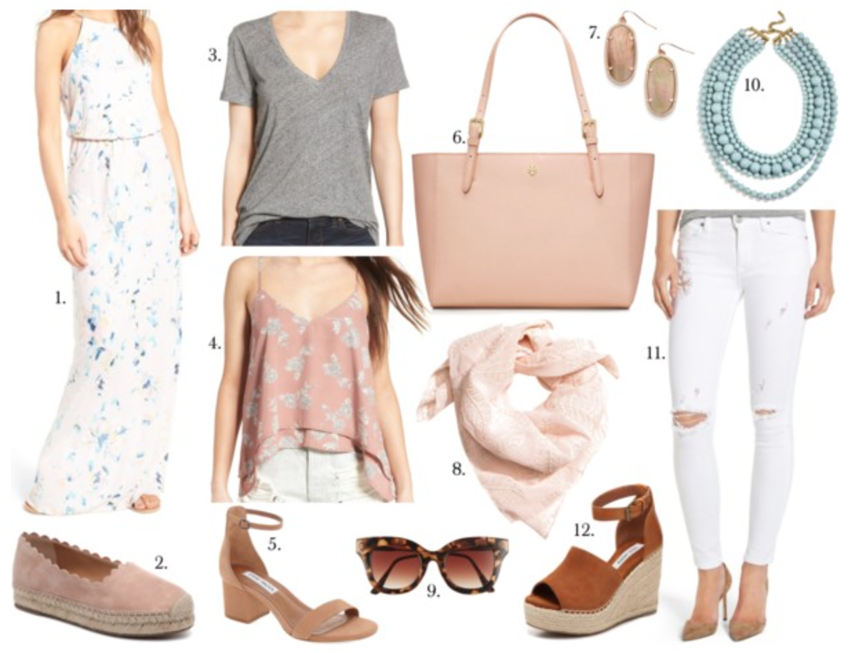 8 Must-Have Spring Clothing Items  My Styled Life