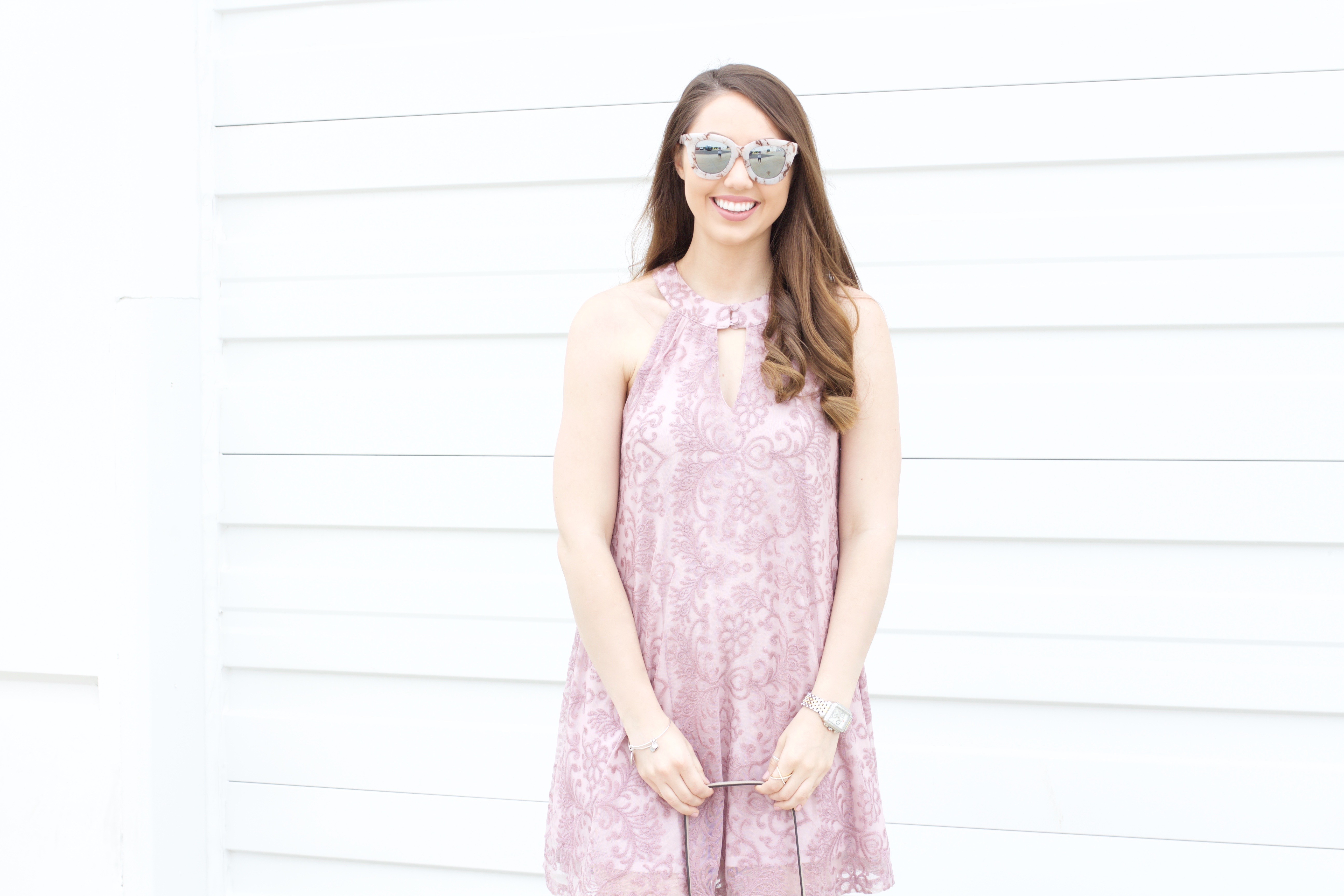 Easter dress womens outfit idea 2017