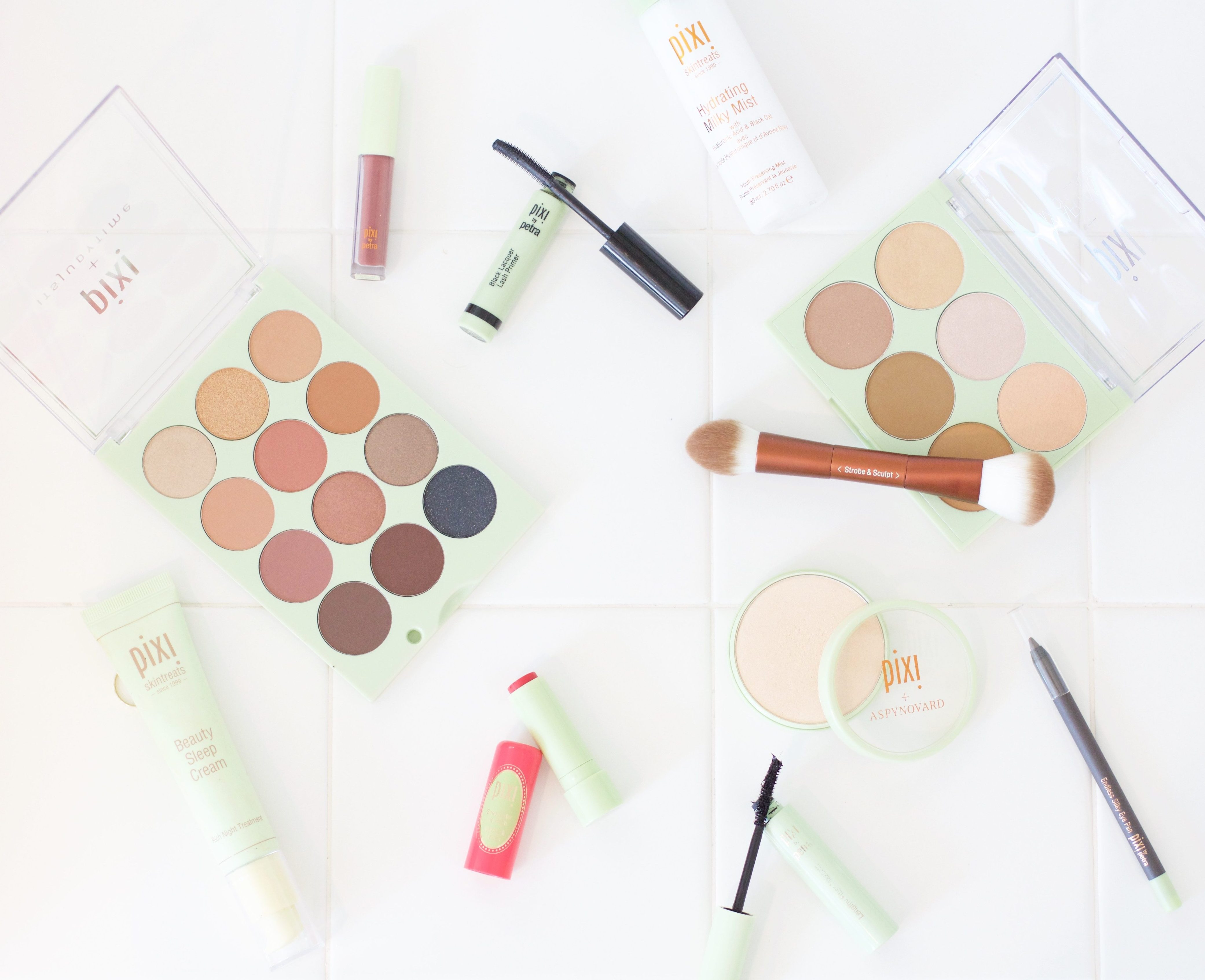 best pixi beauty products 2017
