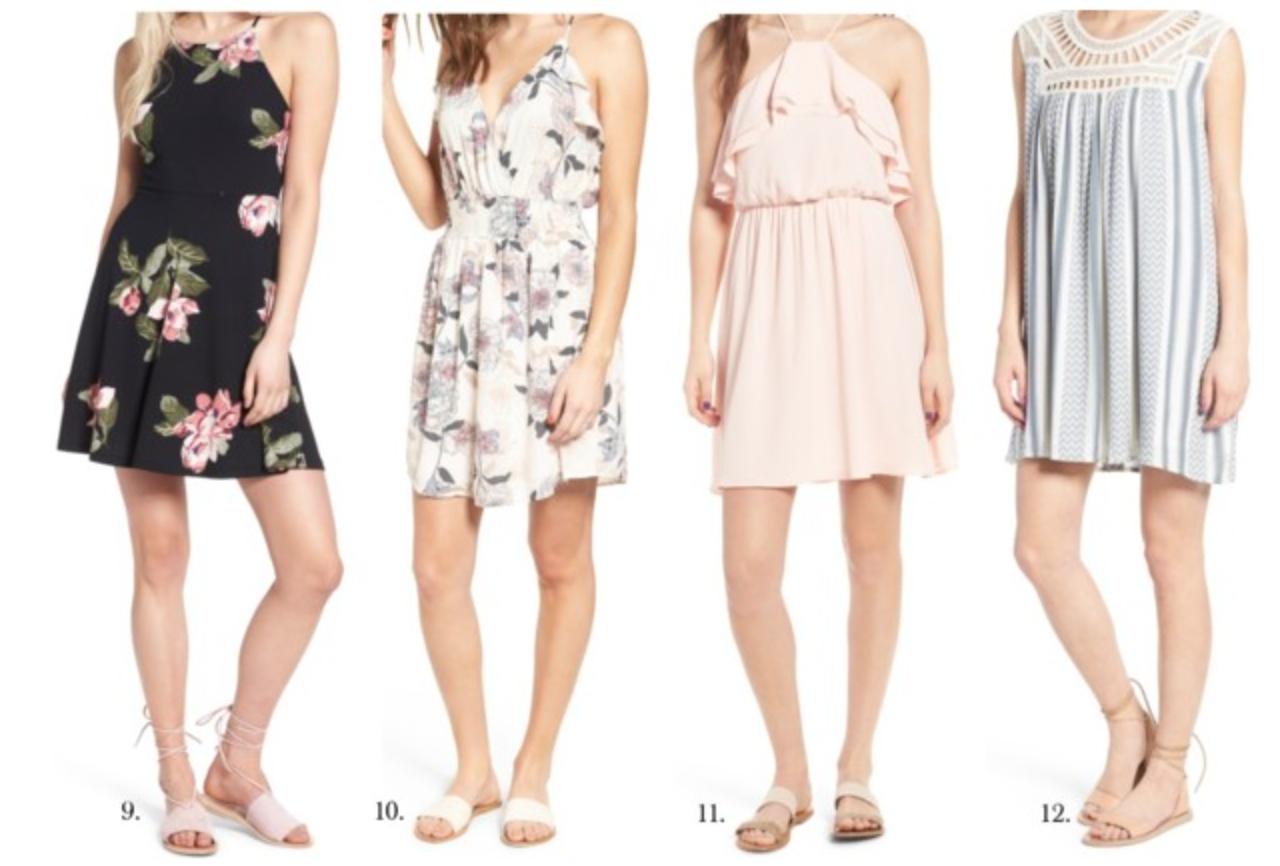 easter dresses women