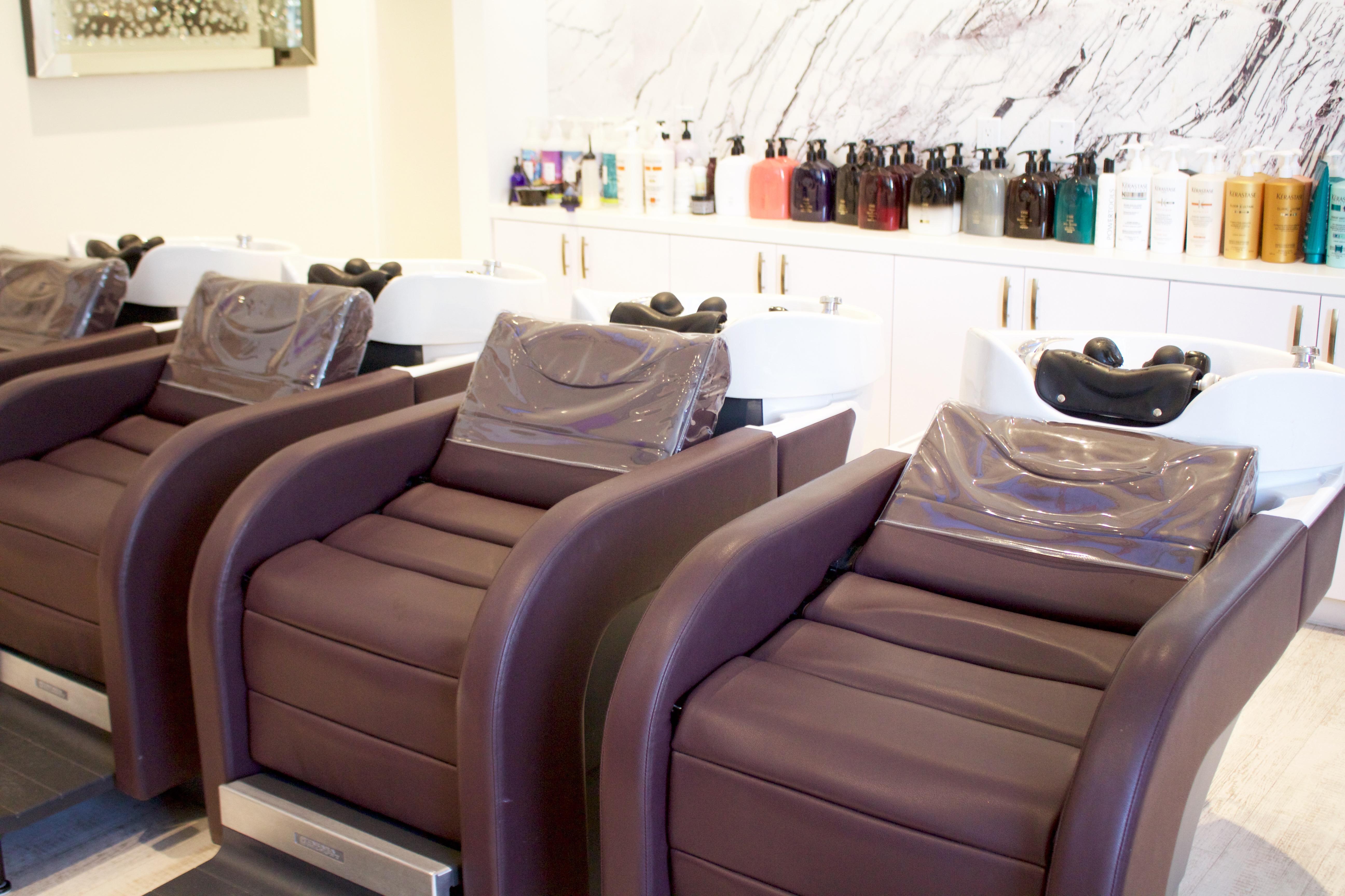 Lavender Salon
