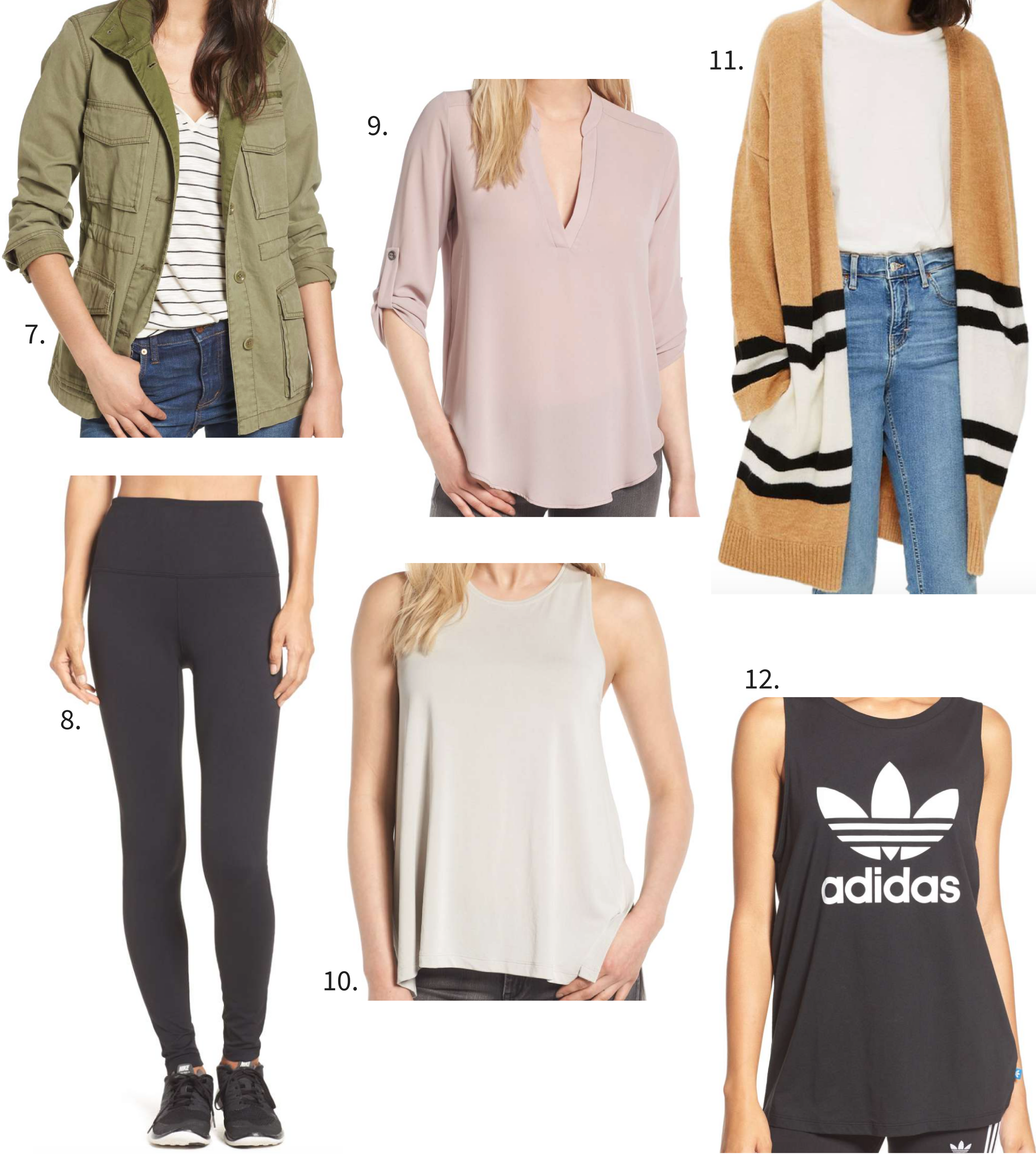 Nordstrom Anniversary Sale Early Access Picks 2