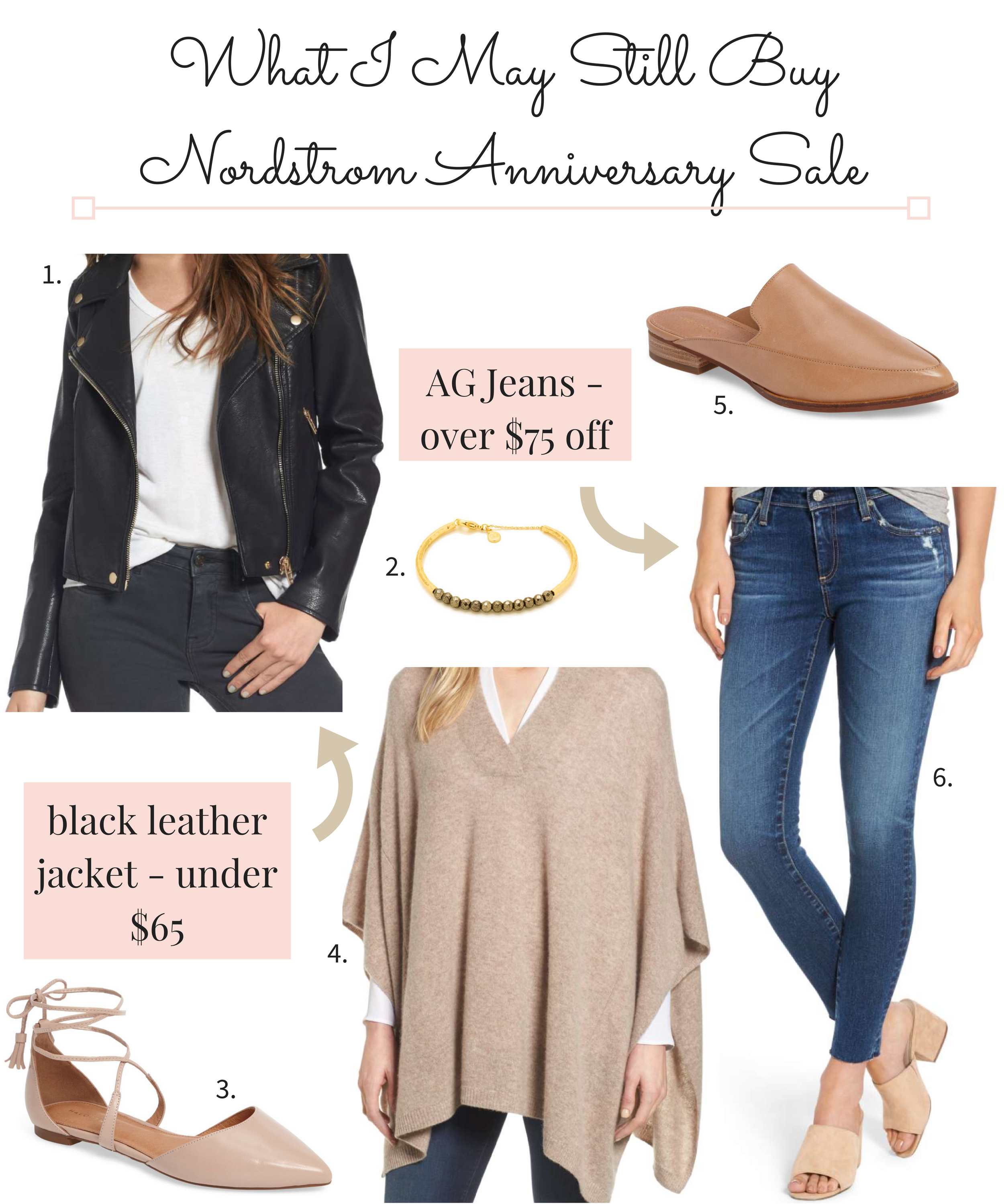 Nordstrom Anniversary Sale 2017 picks