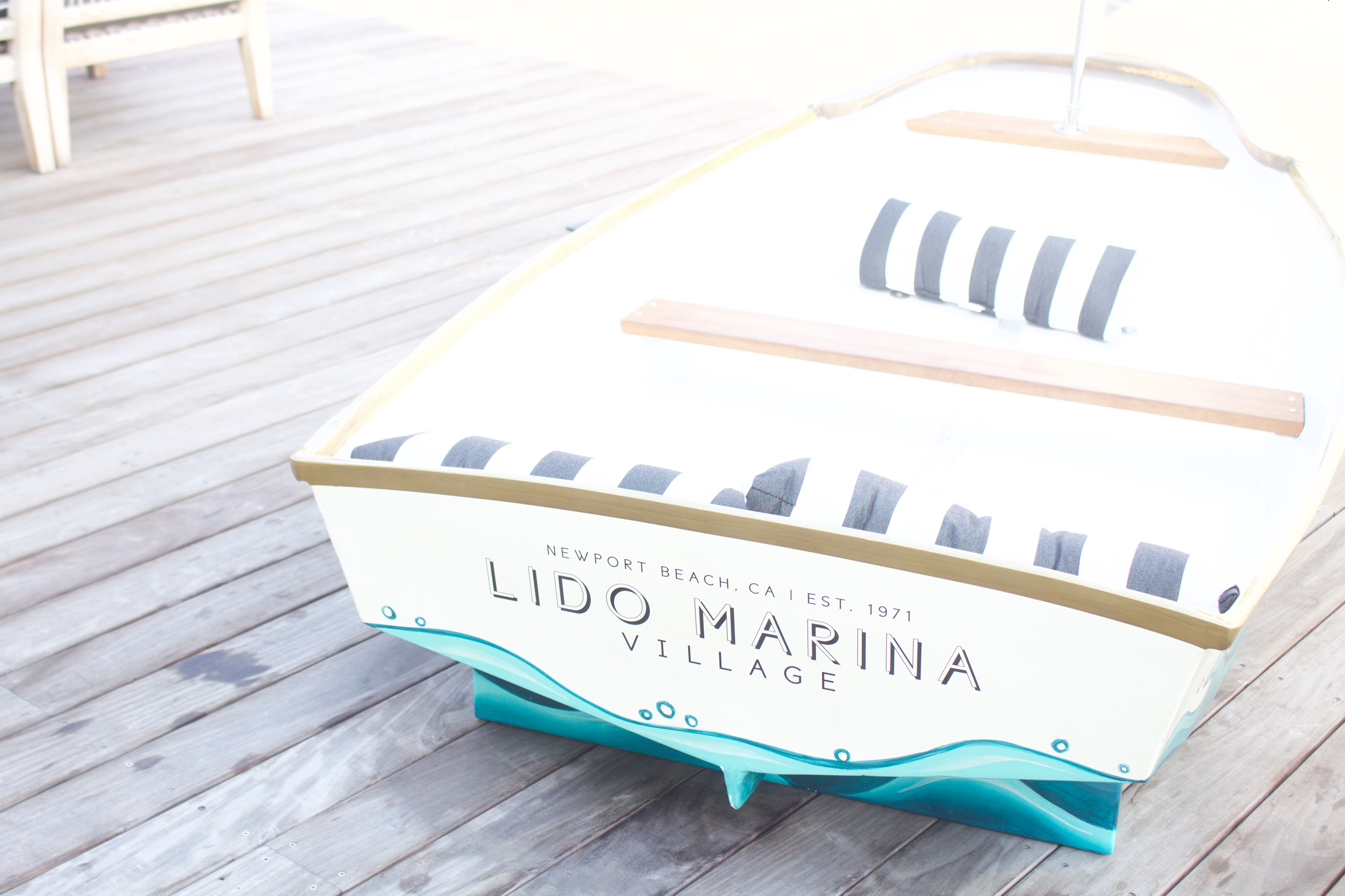Lido Marina Village 1
