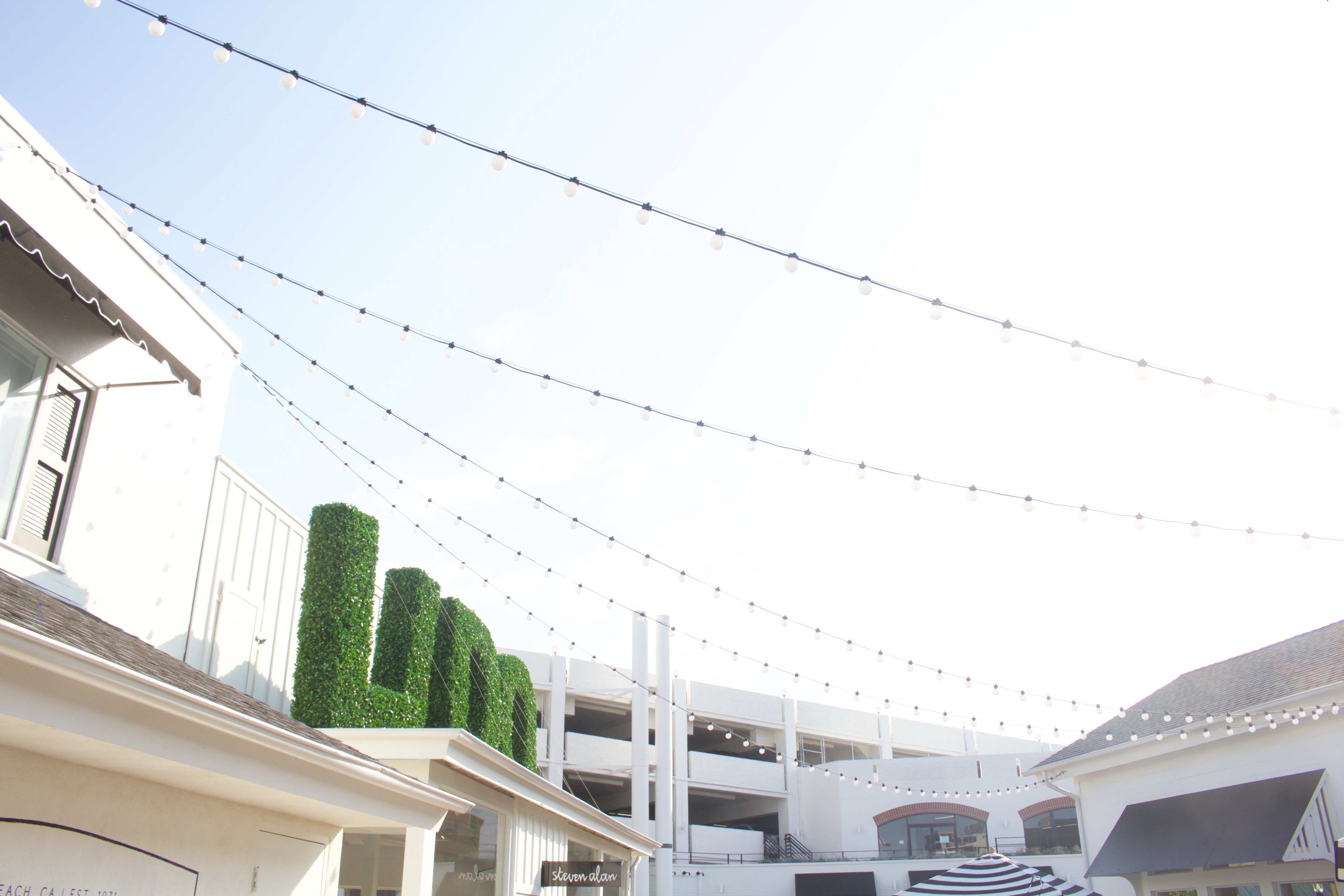 Lido Marina Village - Newport Beach