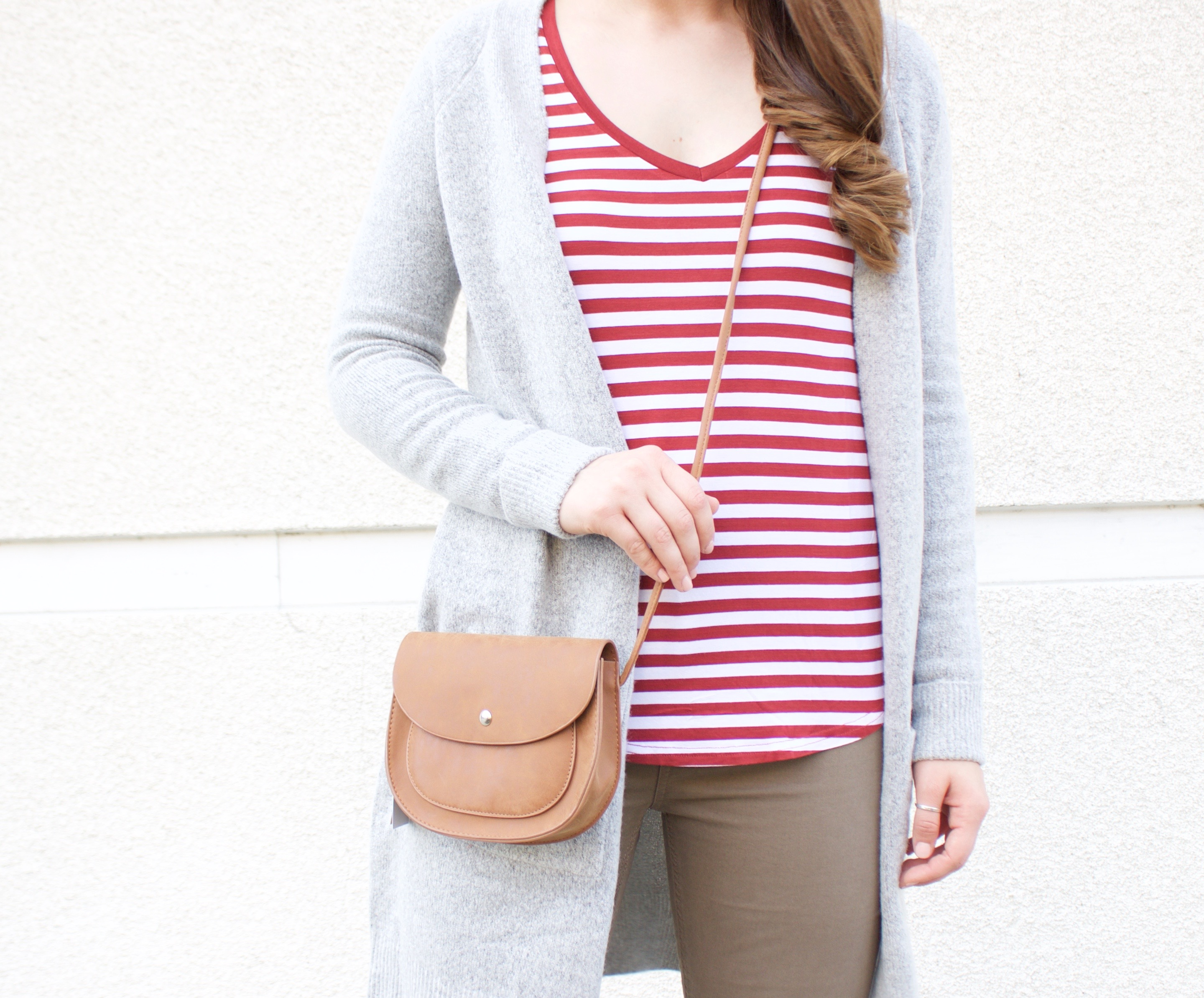 Cotton On Brea Mall fall outfit
