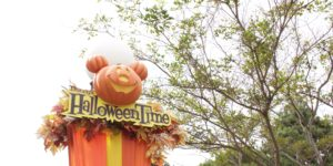 Halloween Time at Disneyland + California Adventure 2017