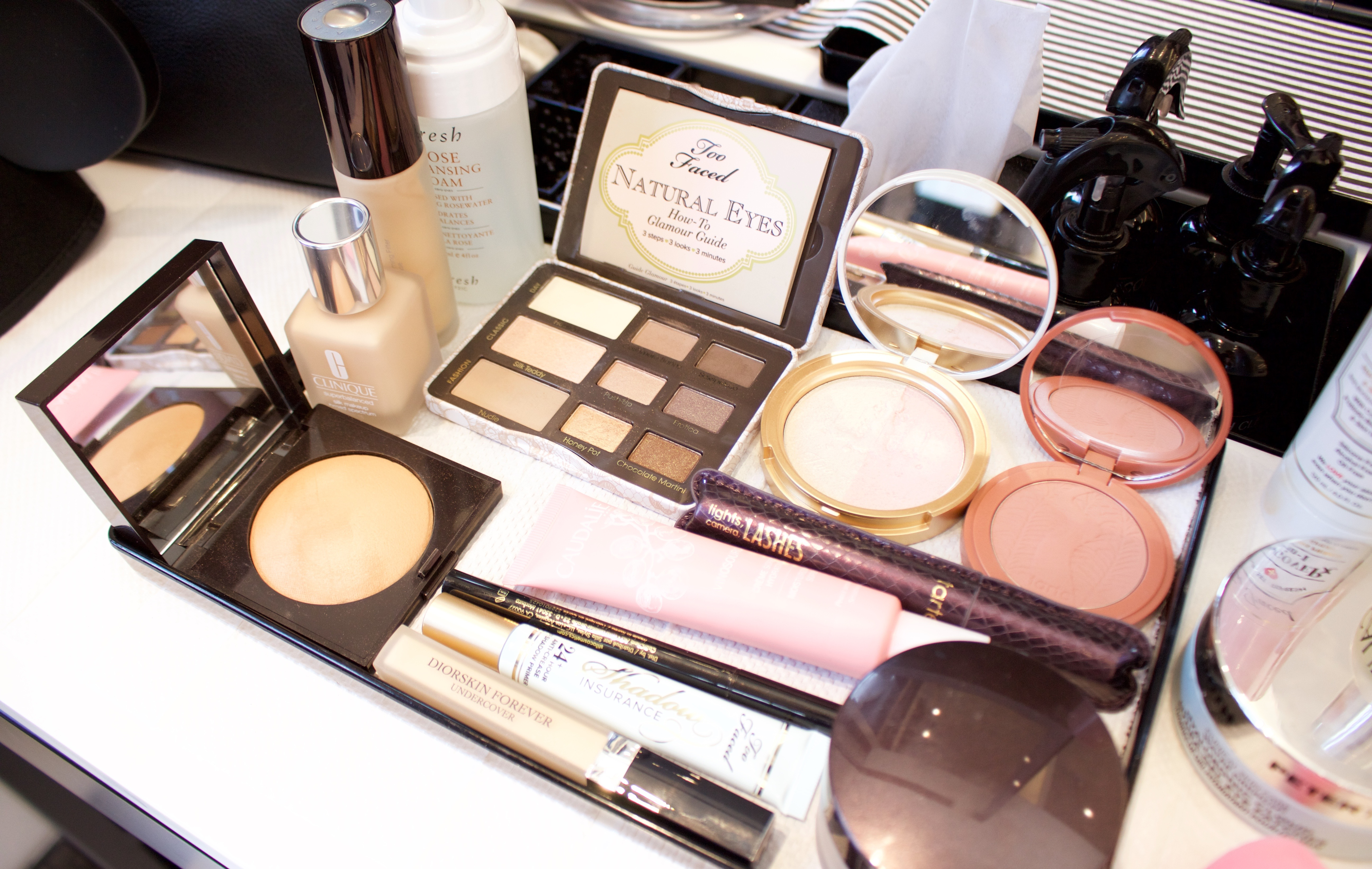 Sephora in Downtown Disney review