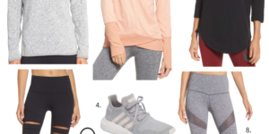 Must-Have Activewear Pieces
