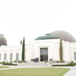 Things to Do in LA – Griffith Observatory