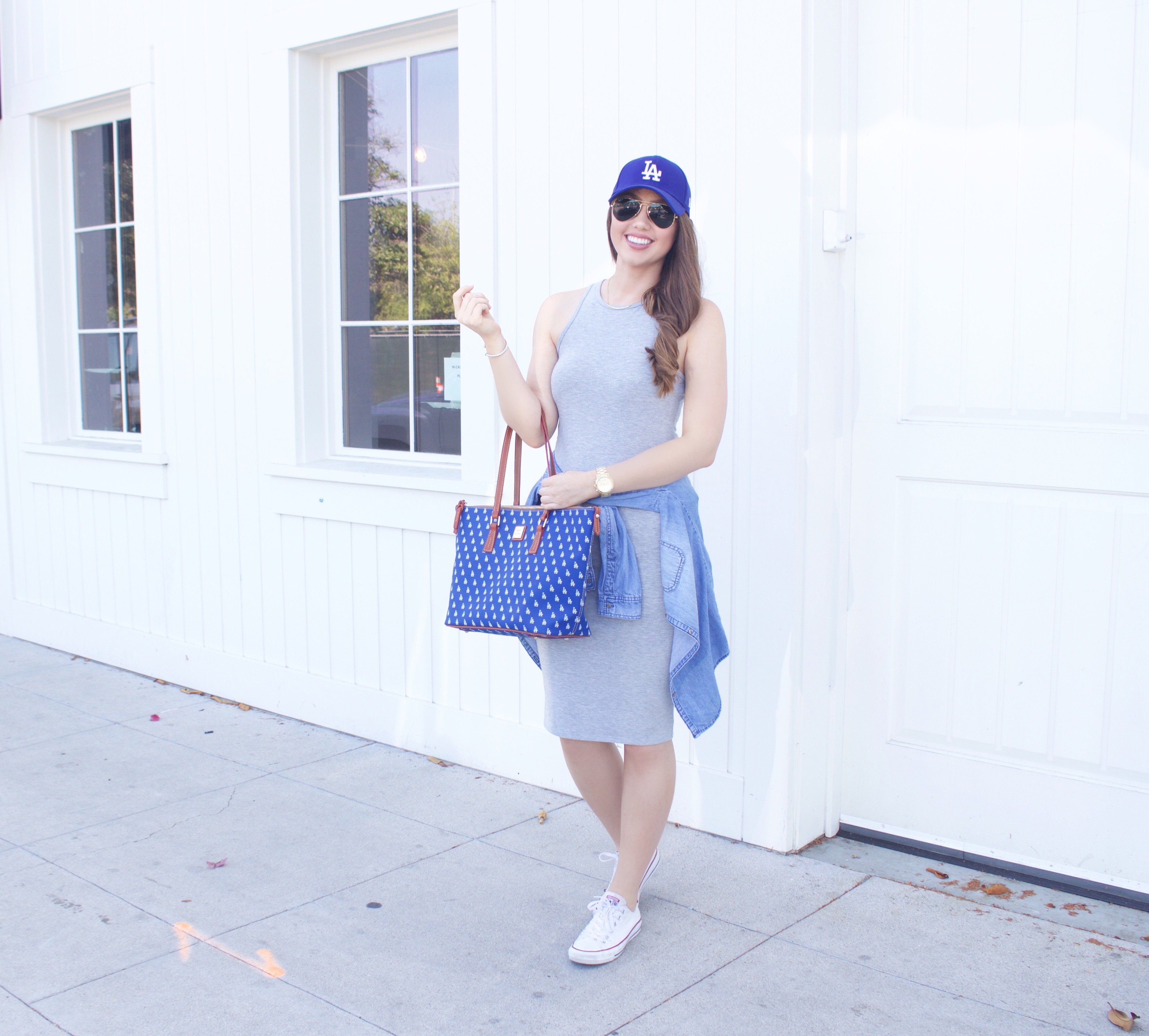 0f486f22c7d what to wear to a summer baseball game