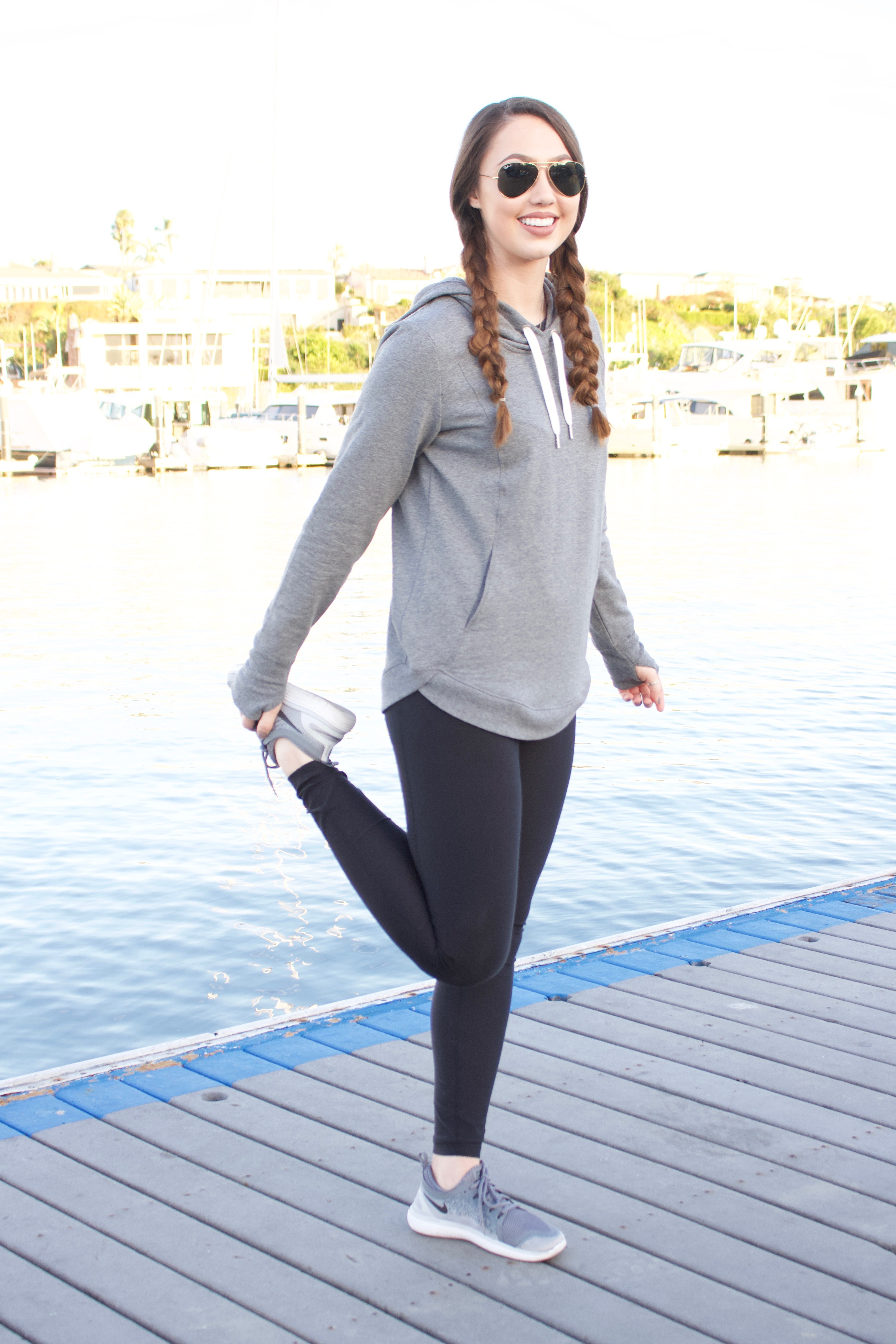 Favorite Workout Clothes Brands