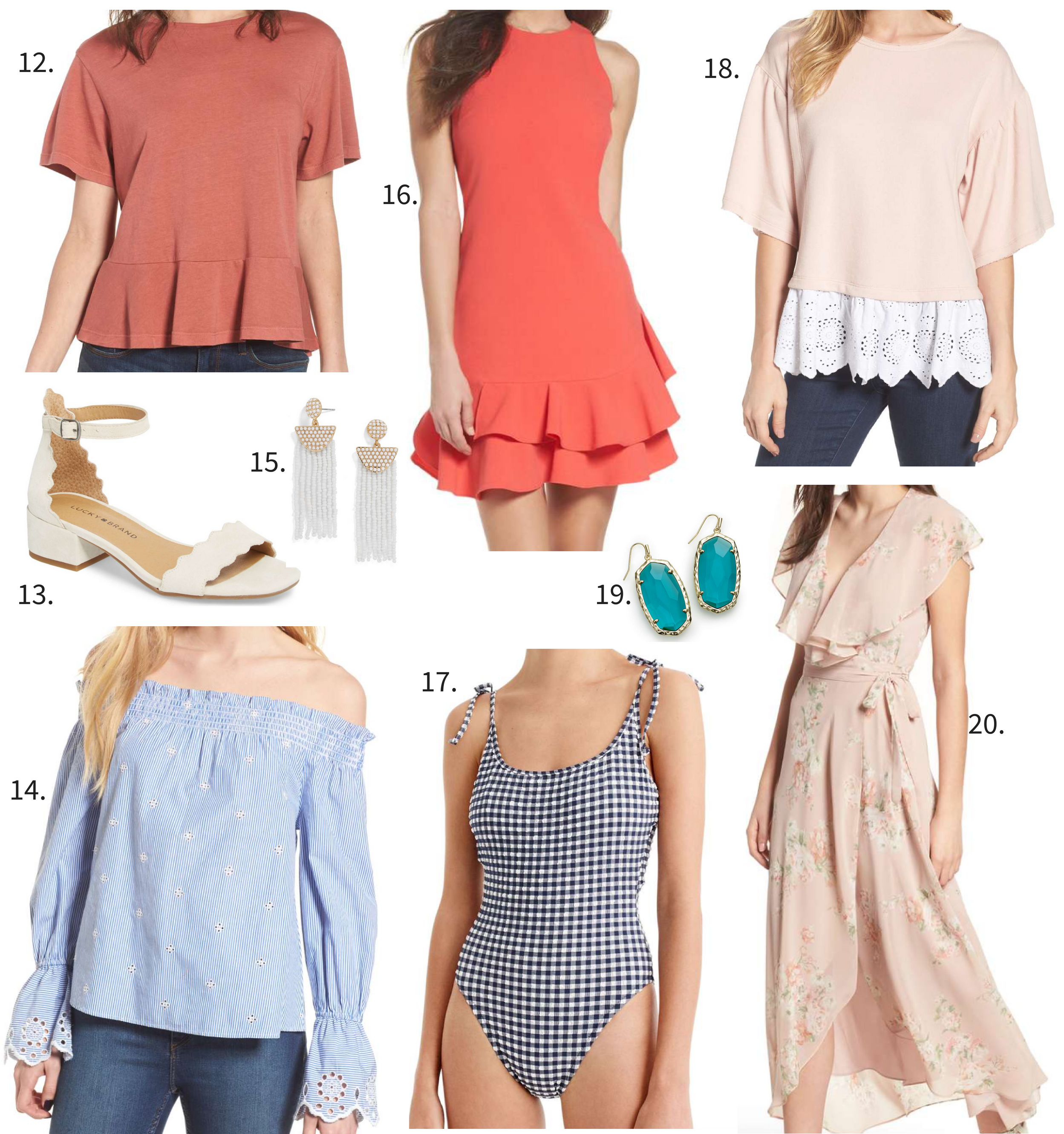 Nordstrom Half-Yearly Sale 2018