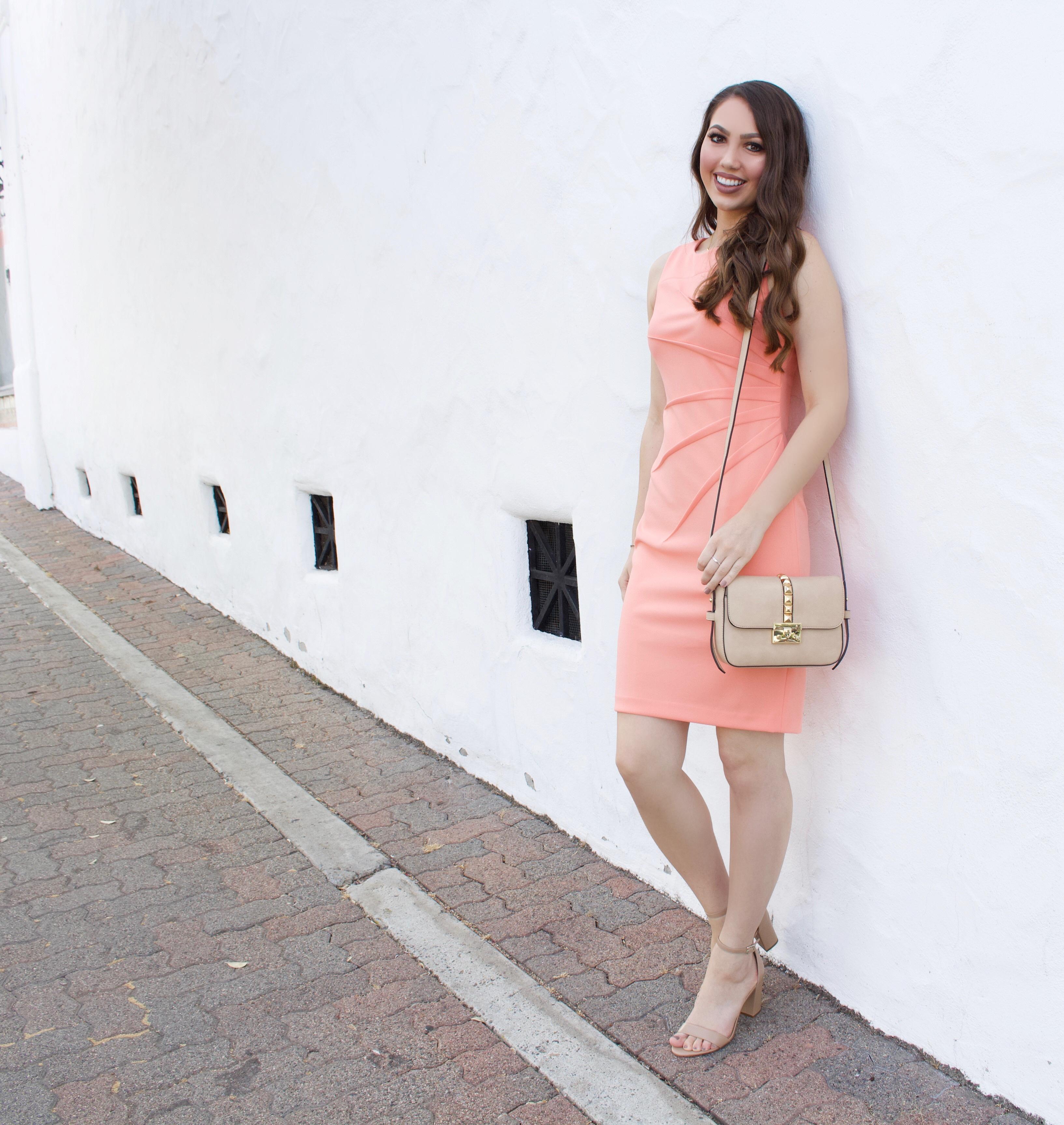 macy's dresses calvin klein