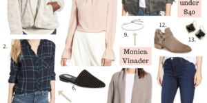 Nordstrom Anniversary Sale 2018 Early Access Picks