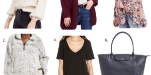 Nordstrom Anniversary Sale 2018 Picks | Public Access